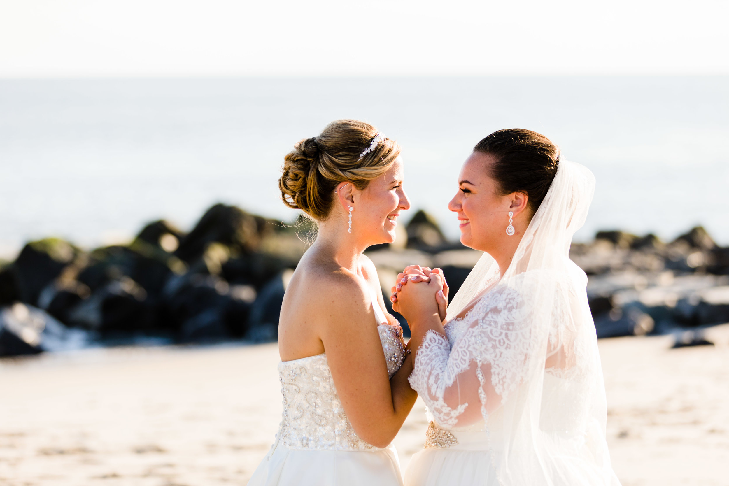 Kim and Dominique  - Cape May Convention Hall Wedding - 130.jpg