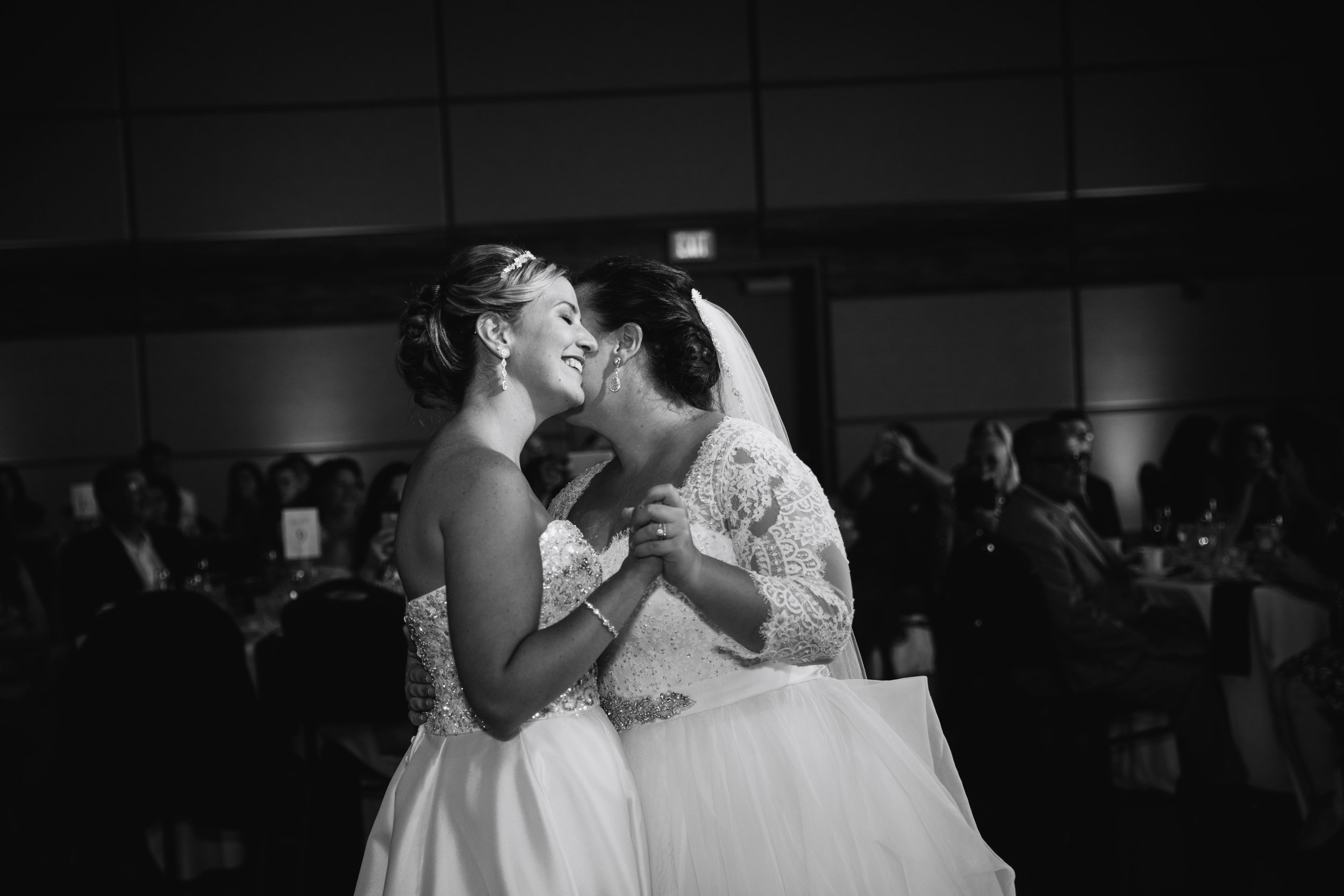 Kim and Dominique  - Cape May Convention Hall Wedding - 136.jpg
