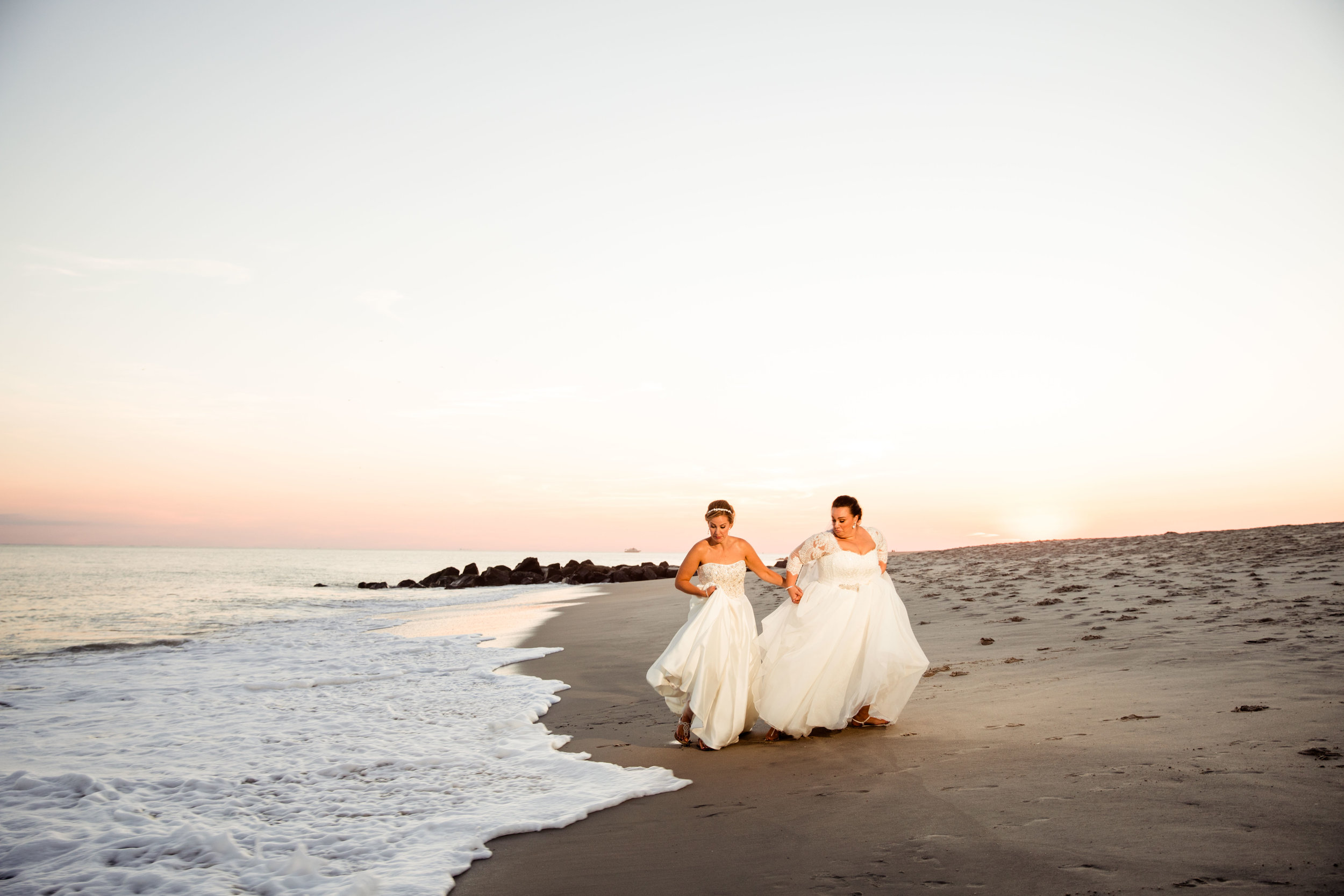 Kim and Dominique  - Cape May Convention Hall Wedding - 157.jpg