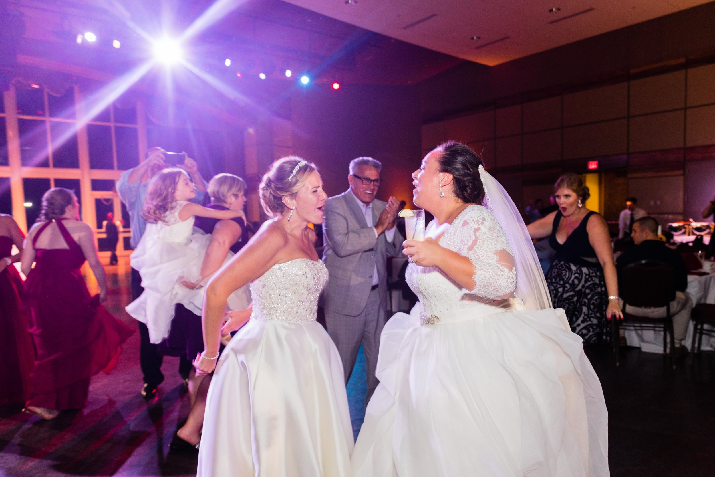 Kim and Dominique  - Cape May Convention Hall Wedding - 160.jpg