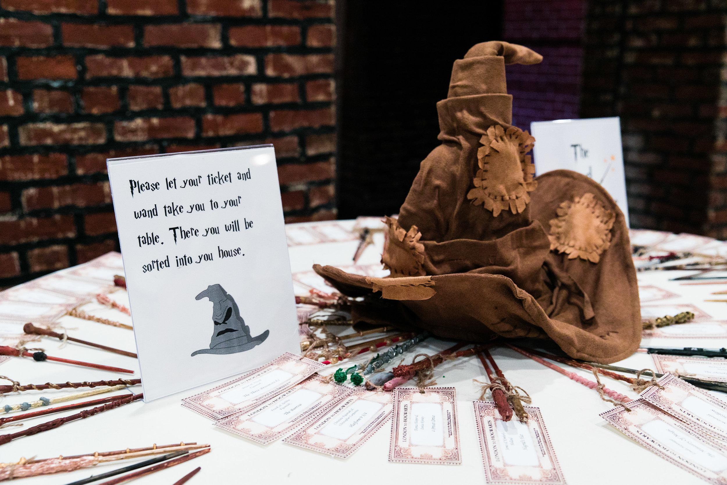 Ashly and Joe - Felt Factory Wedding - Harry Potter Themed Wedding - 087.jpg
