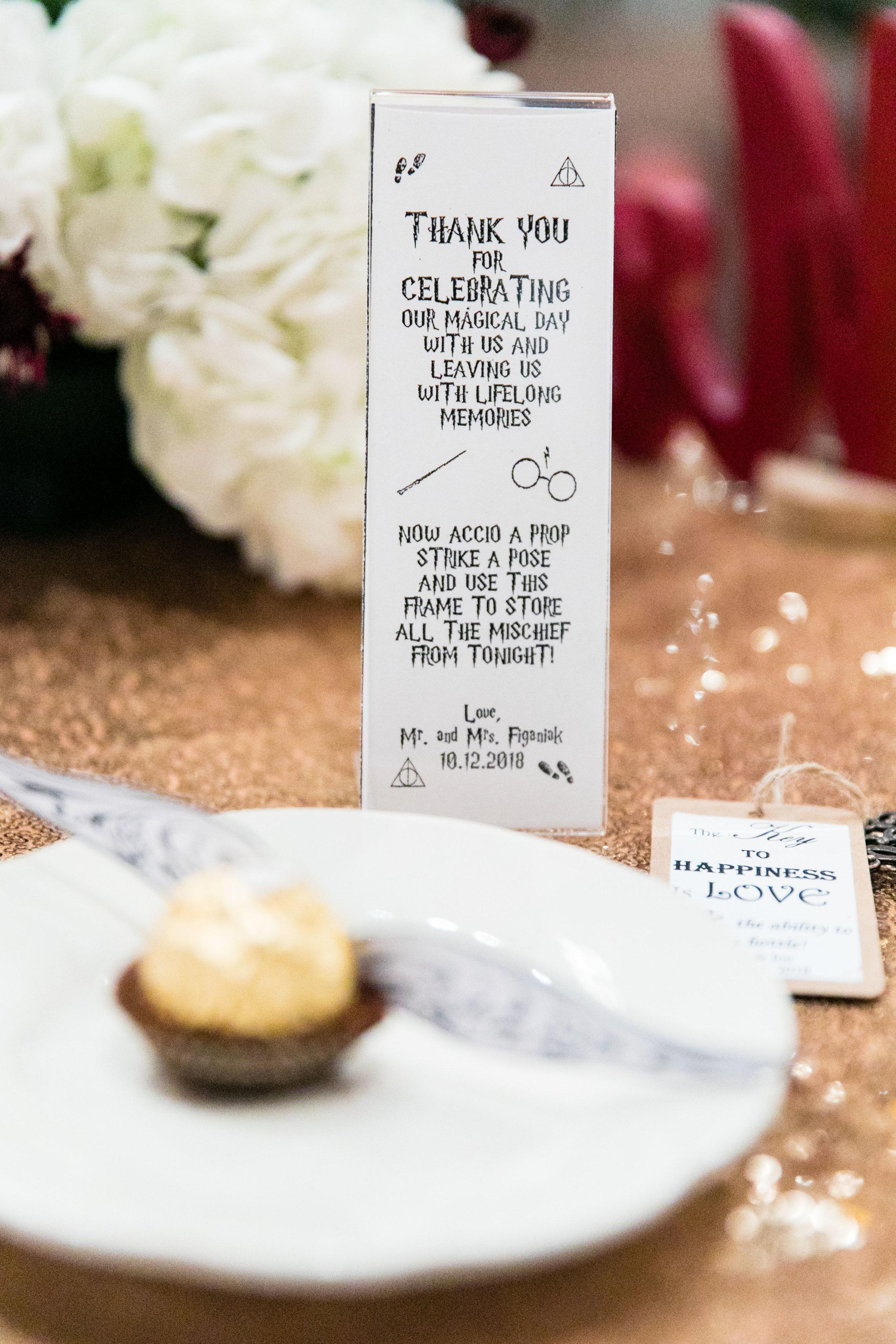 Ashly and Joe - Felt Factory Wedding - Harry Potter Themed Wedding - 105.jpg