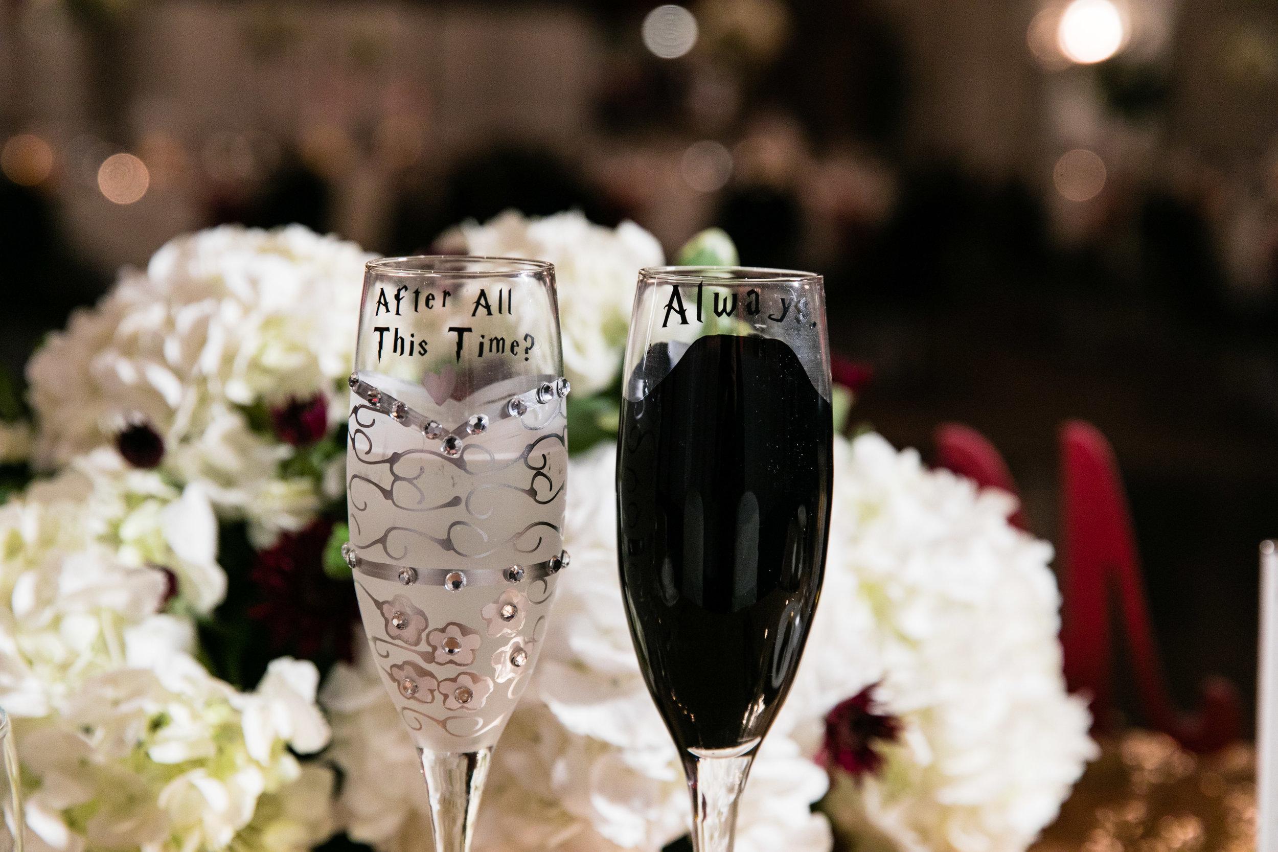 Ashly and Joe - Felt Factory Wedding - Harry Potter Themed Wedding - 114.jpg