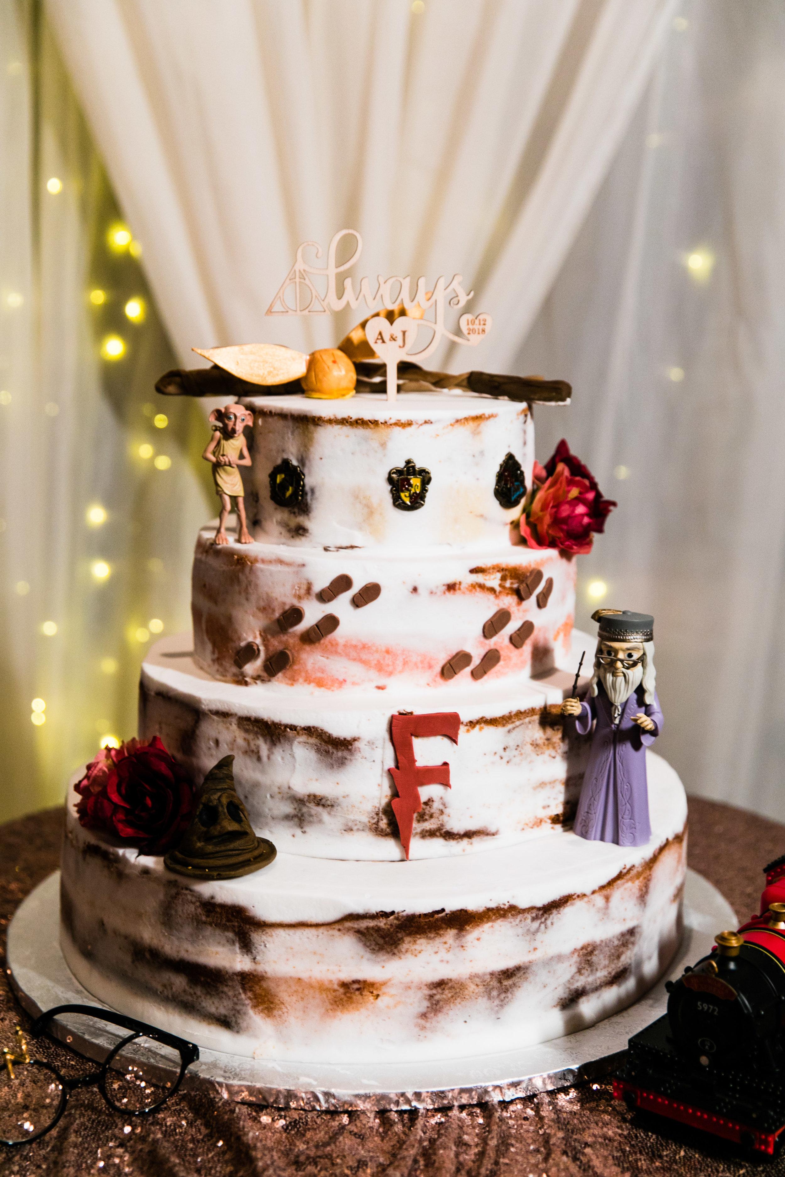 Ashly and Joe - Felt Factory Wedding - Harry Potter Themed Wedding - 117.jpg