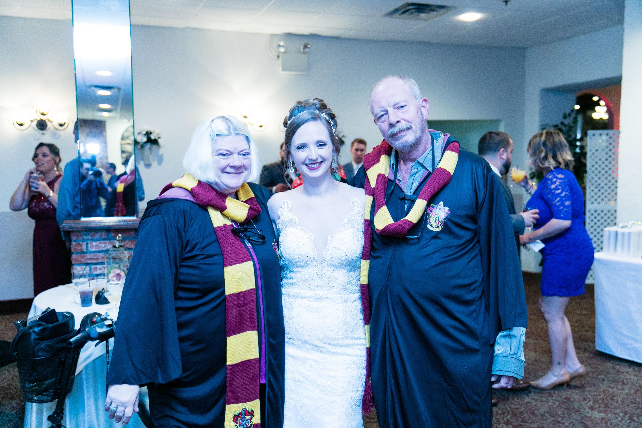 Ashly and Joe - Felt Factory Wedding - Harry Potter Themed Wedding - 150.jpg