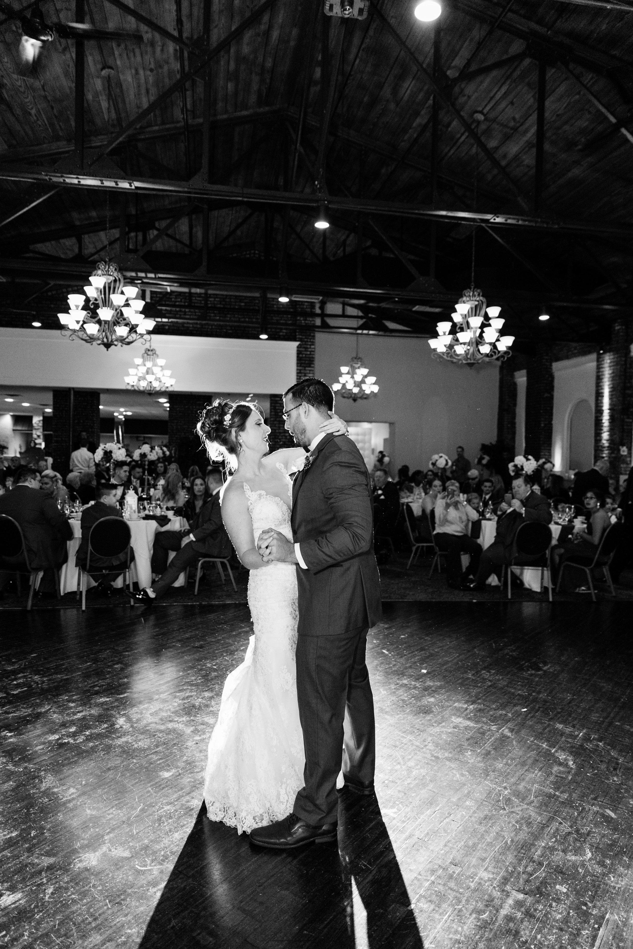 Ashly and Joe - Felt Factory Wedding - Harry Potter Themed Wedding - 160.jpg