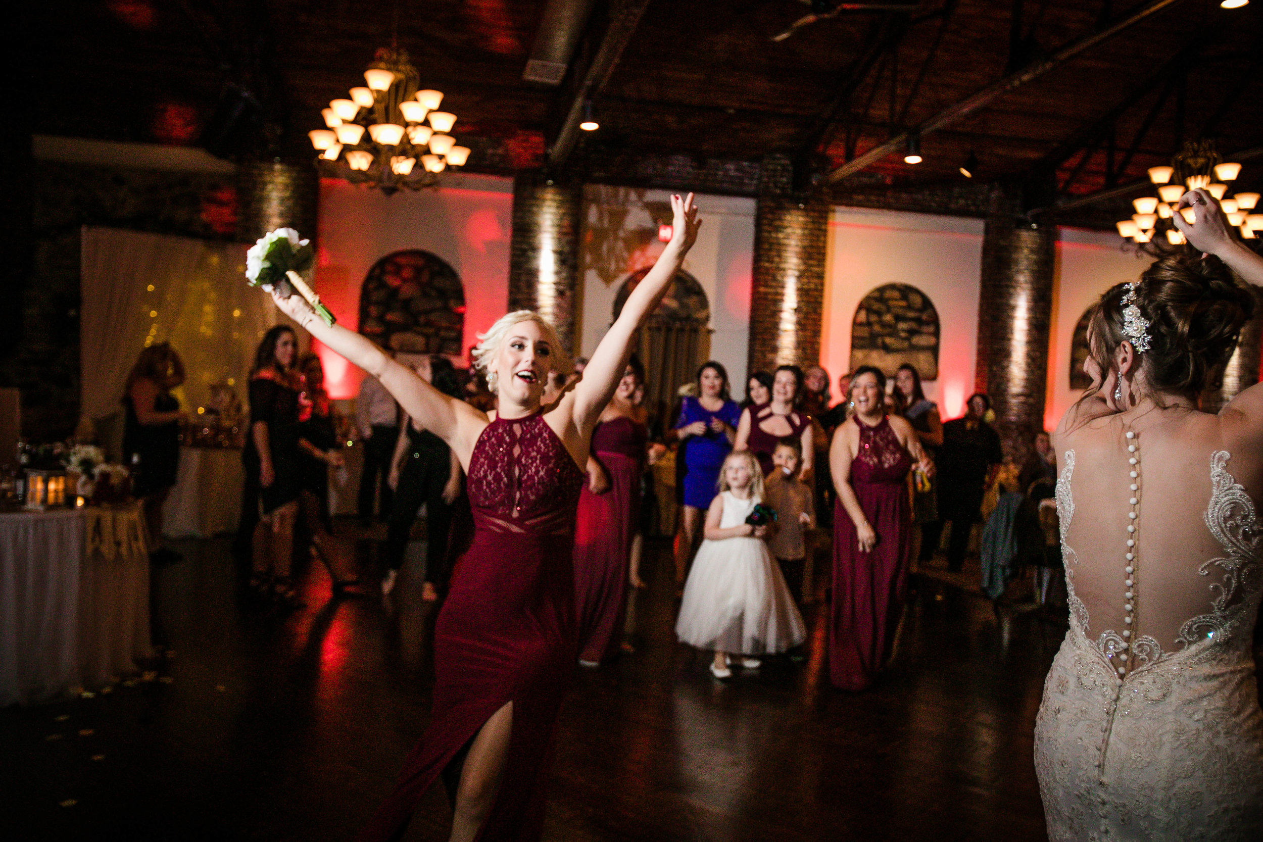 Ashly and Joe - Felt Factory Wedding - Harry Potter Themed Wedding - 171.jpg