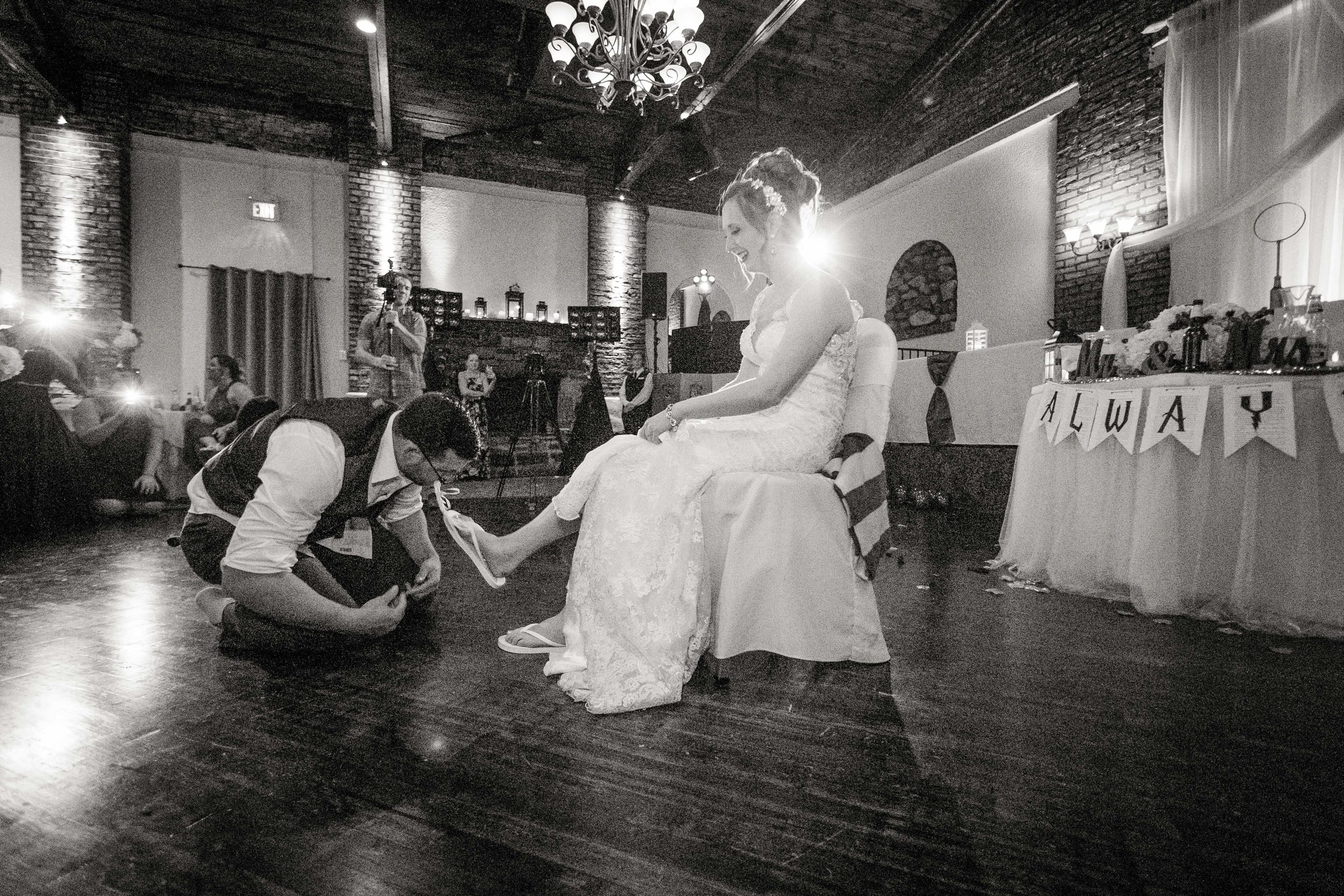 Ashly and Joe - Felt Factory Wedding - Harry Potter Themed Wedding - 172.jpg