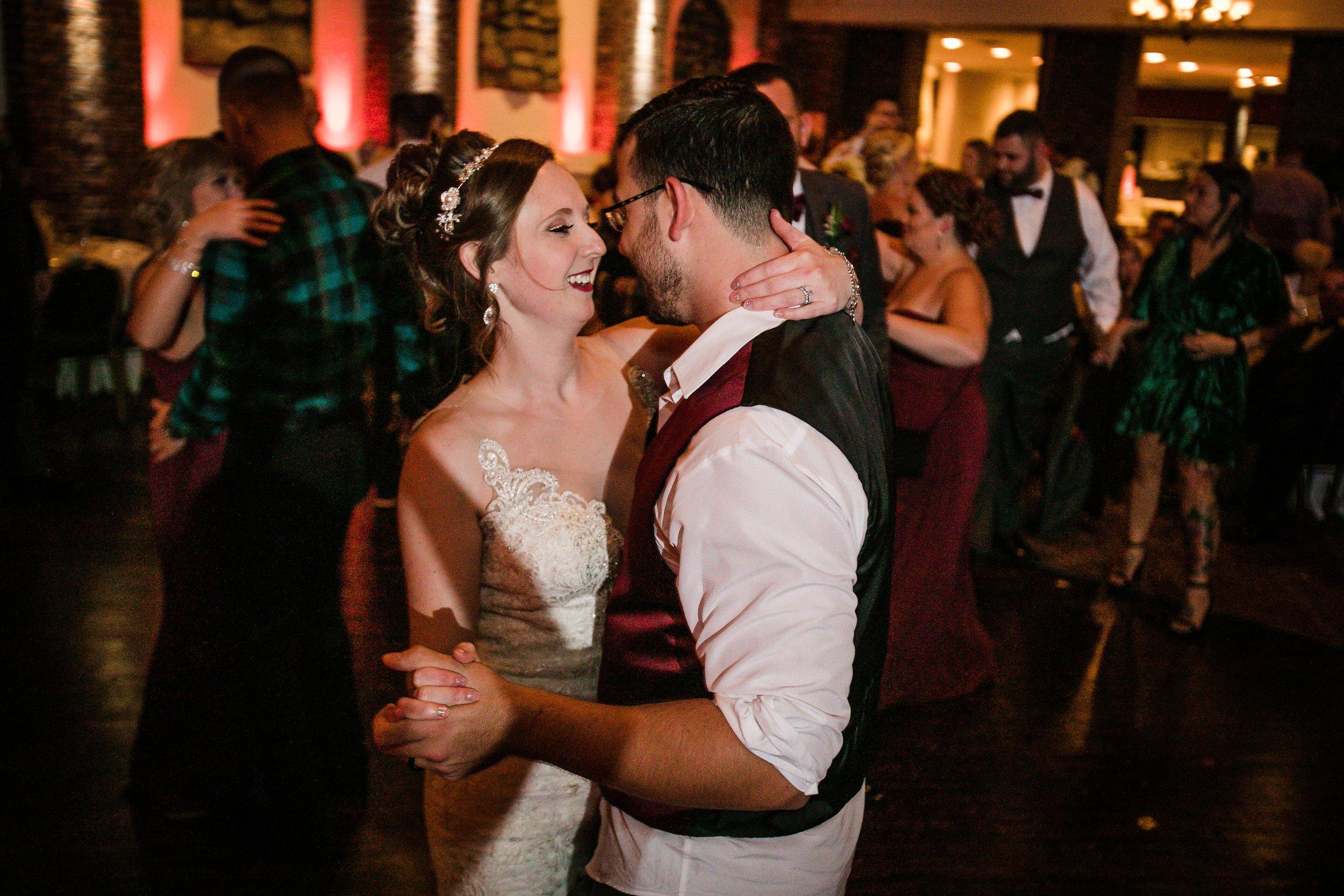 Ashly and Joe - Felt Factory Wedding - Harry Potter Themed Wedding - 175.jpg