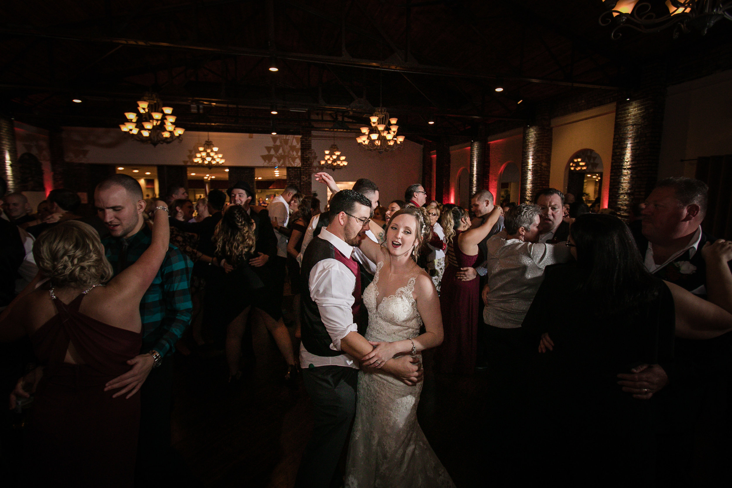 Ashly and Joe - Felt Factory Wedding - Harry Potter Themed Wedding - 177.jpg