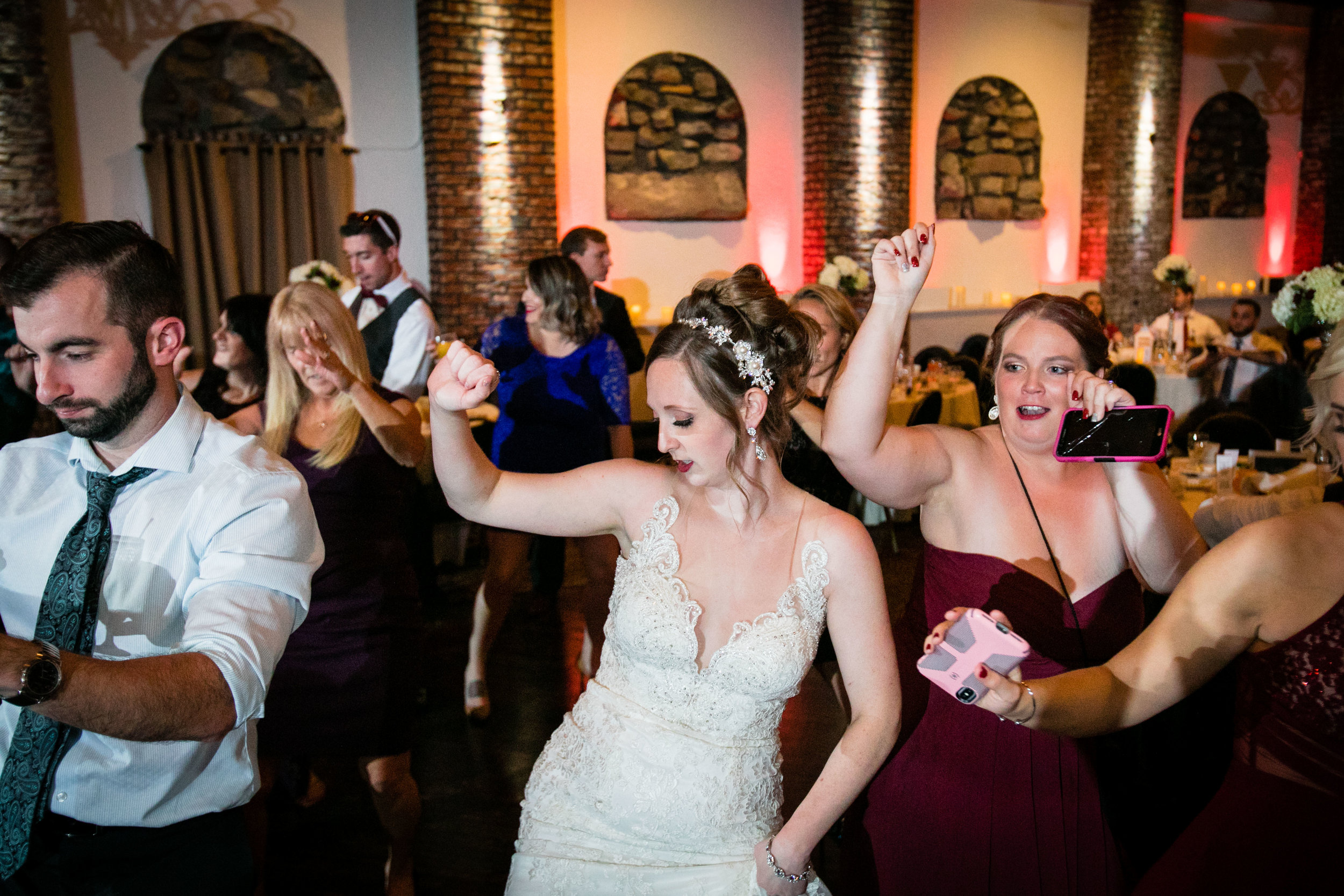 Ashly and Joe - Felt Factory Wedding - Harry Potter Themed Wedding - 185.jpg