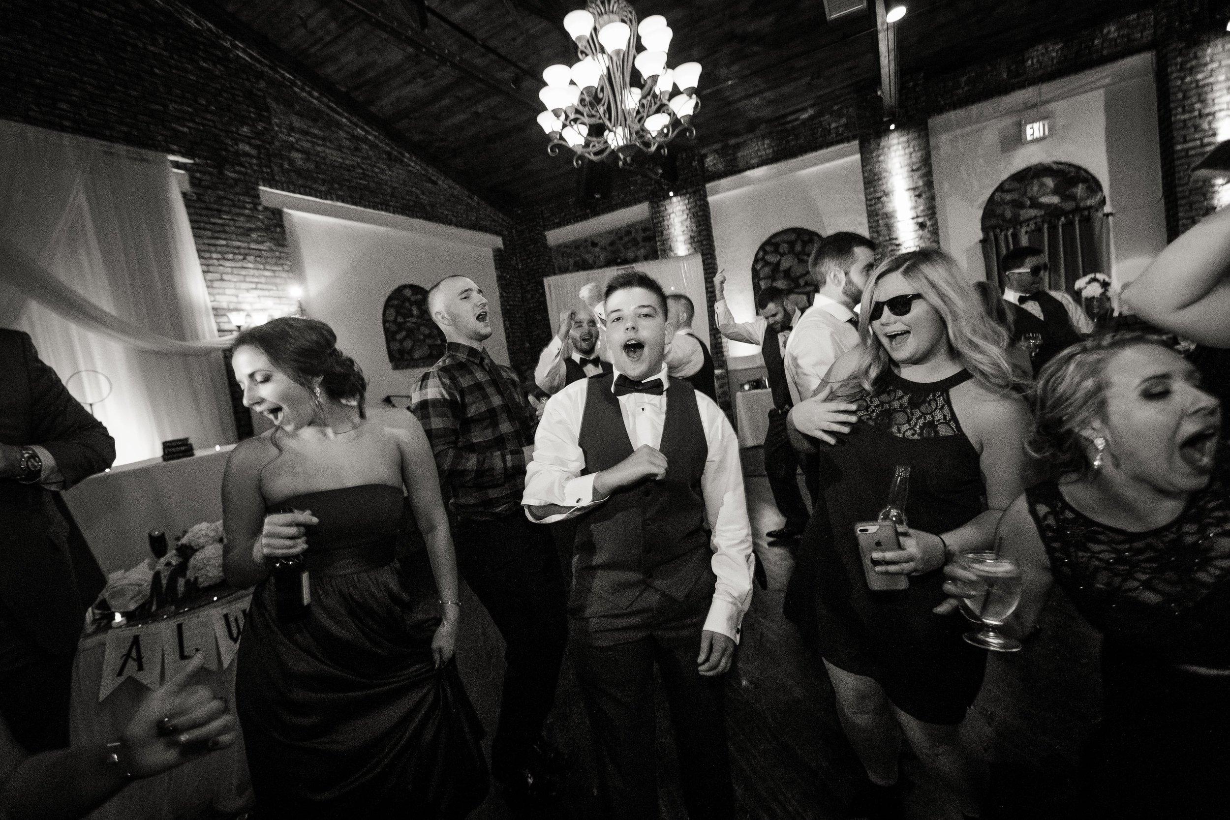 Ashly and Joe - Felt Factory Wedding - Harry Potter Themed Wedding - 186.jpg