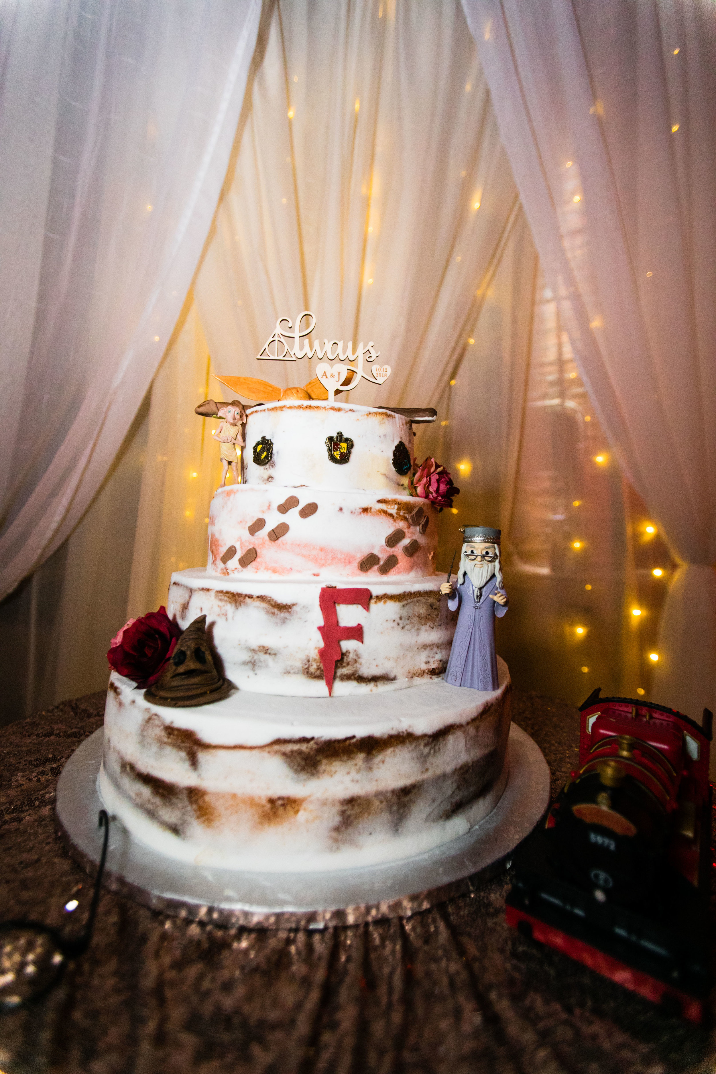 Ashly and Joe - Felt Factory Wedding - Harry Potter Themed Wedding - 188.jpg