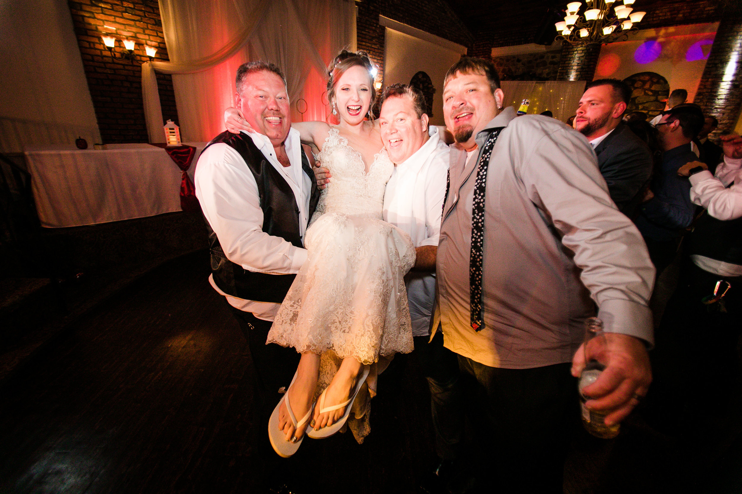 Ashly and Joe - Felt Factory Wedding - Harry Potter Themed Wedding - 194.jpg