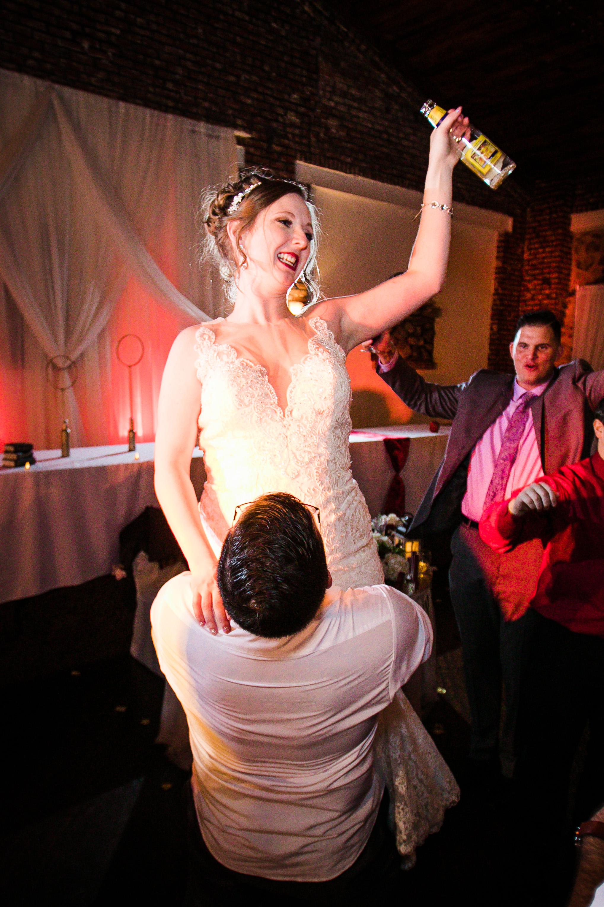 Ashly and Joe - Felt Factory Wedding - Harry Potter Themed Wedding - 195.jpg