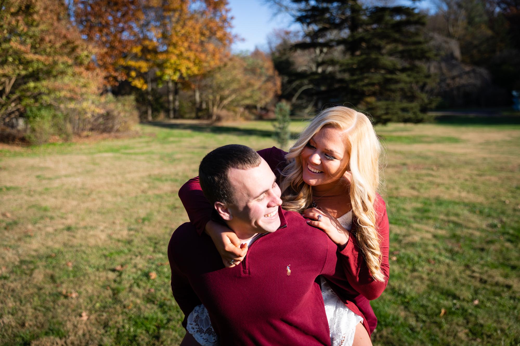 Morris Arboretum Engagement Photography - Lovestruck Pictures-010.jpg