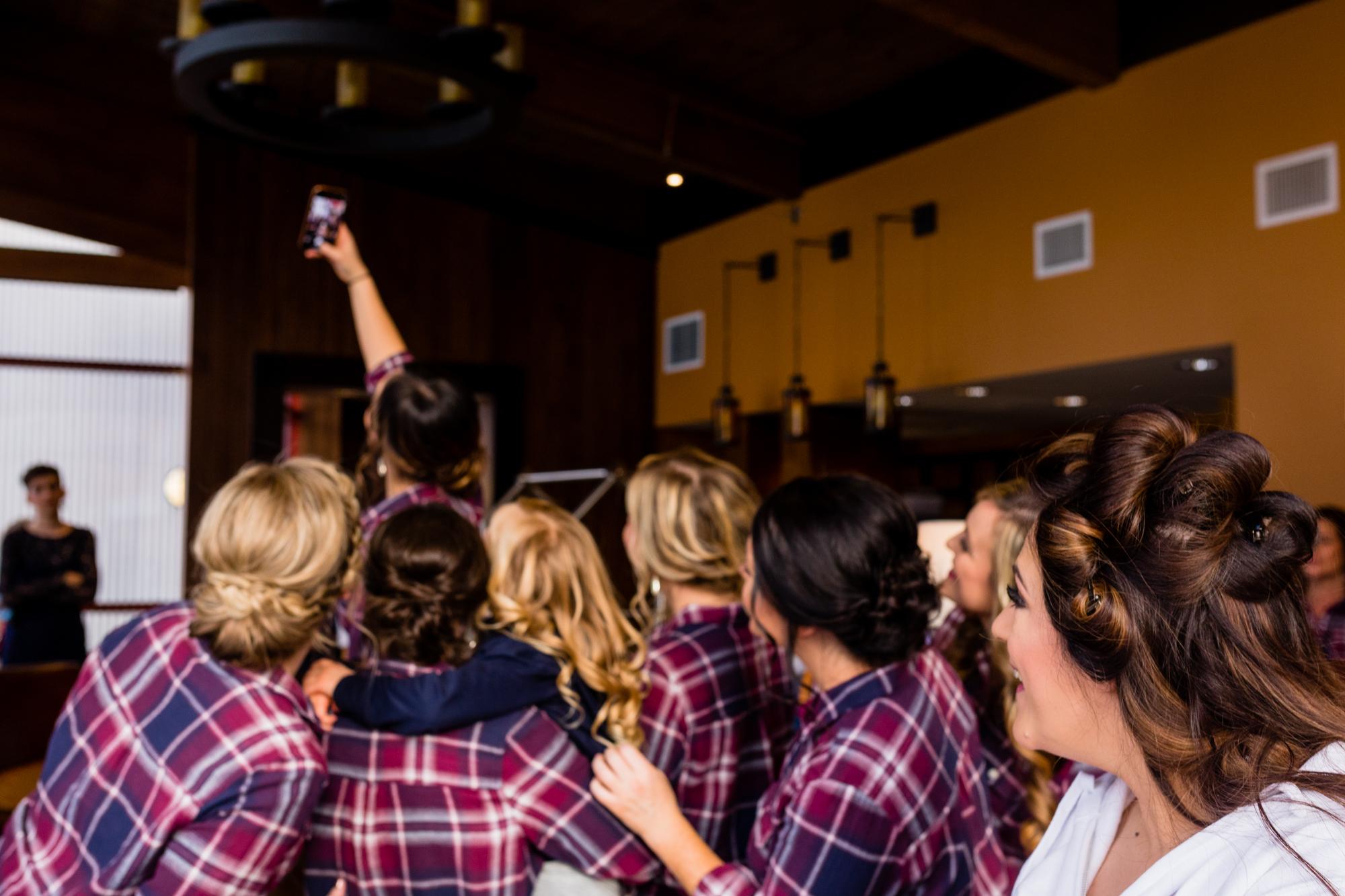 Bear Creek Mountain Resort Wedding Photography - Lovestruck Pictures-024.jpg
