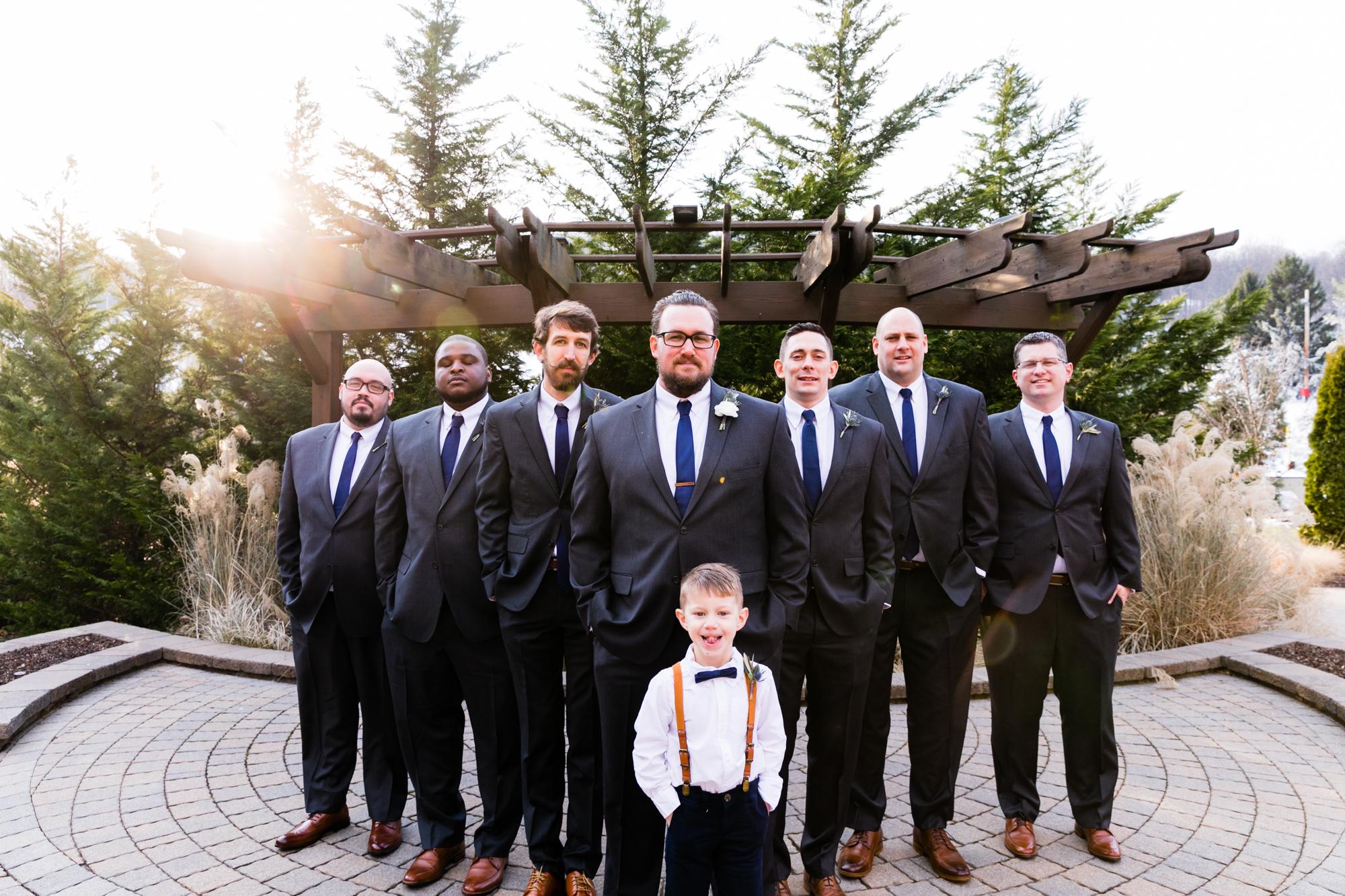 Bear Creek Mountain Resort Wedding Photography - Lovestruck Pictures-031.jpg