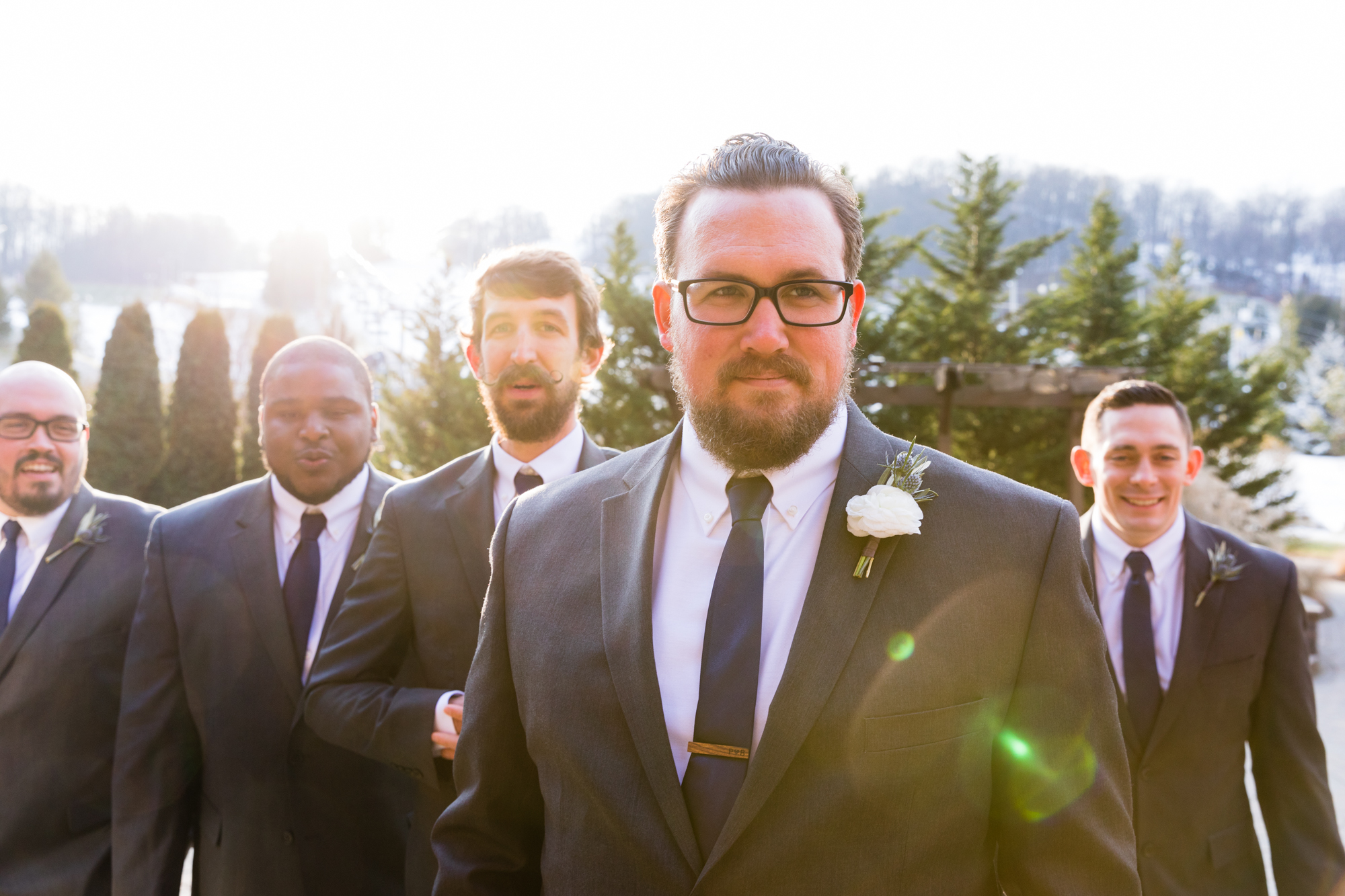 Bear Creek Mountain Resort Wedding Photography - Lovestruck Pictures-034.jpg