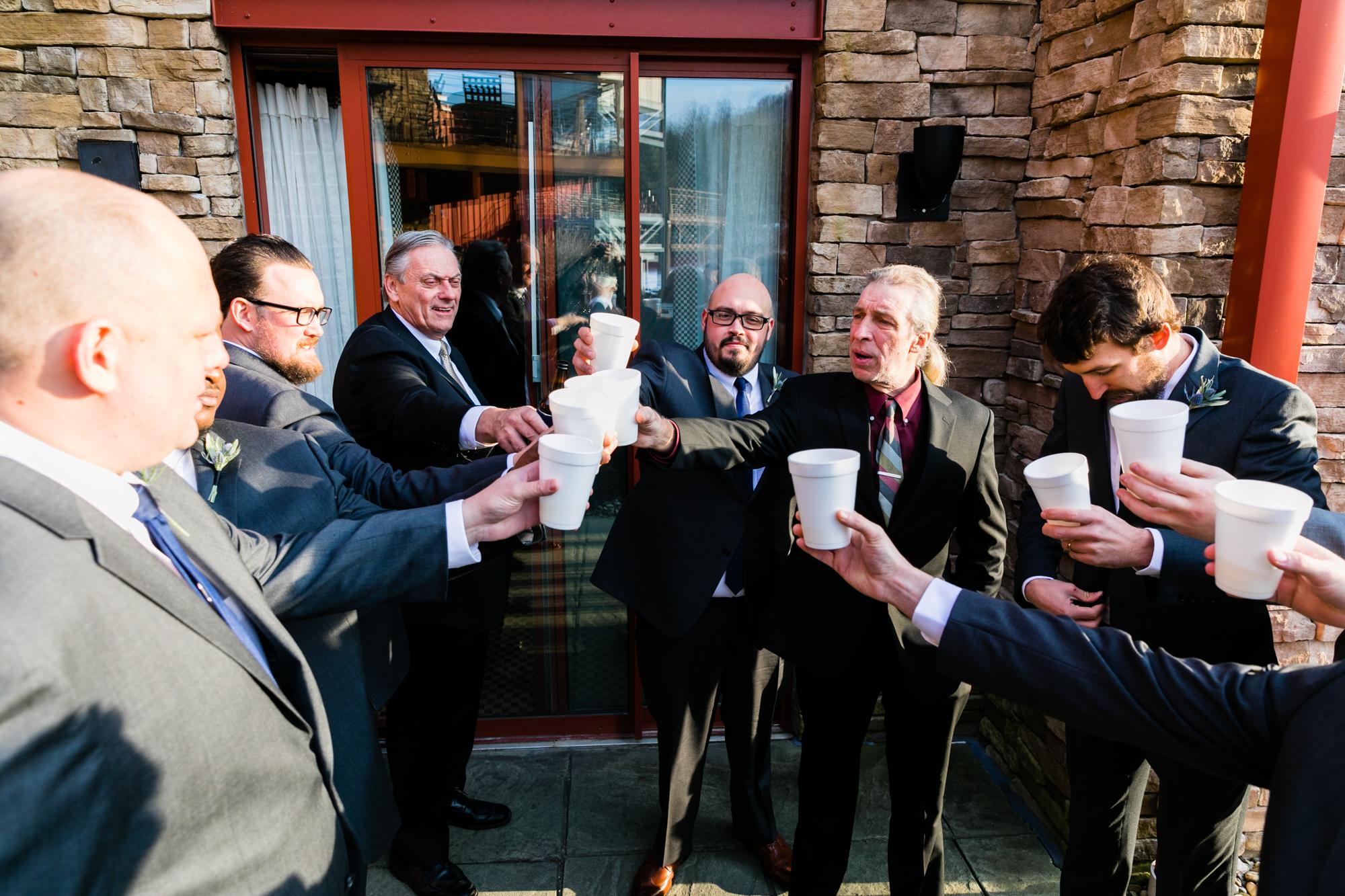 Bear Creek Mountain Resort Wedding Photography - Lovestruck Pictures-035.jpg