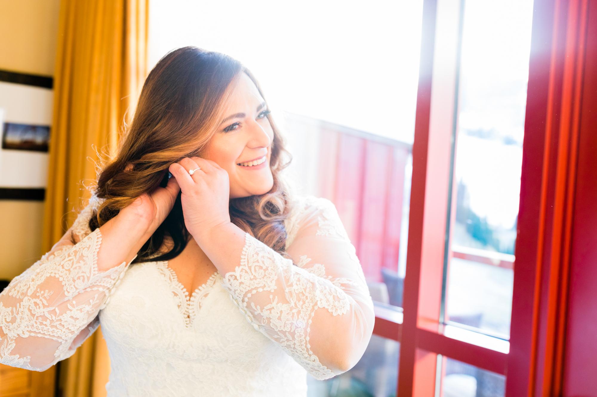 Bear Creek Mountain Resort Wedding Photography - Lovestruck Pictures-042.jpg