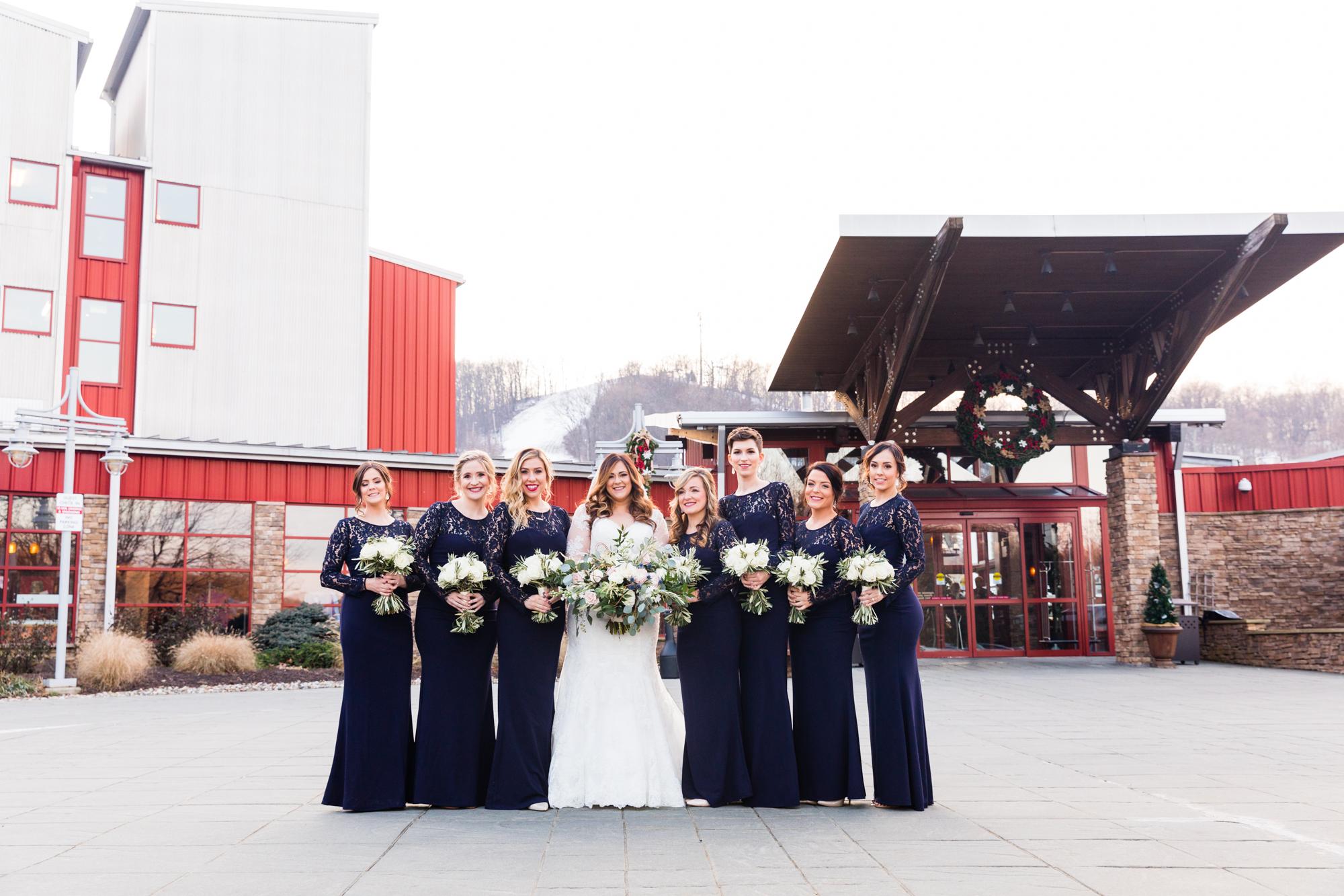 Bear Creek Mountain Resort Wedding Photography - Lovestruck Pictures-047.jpg