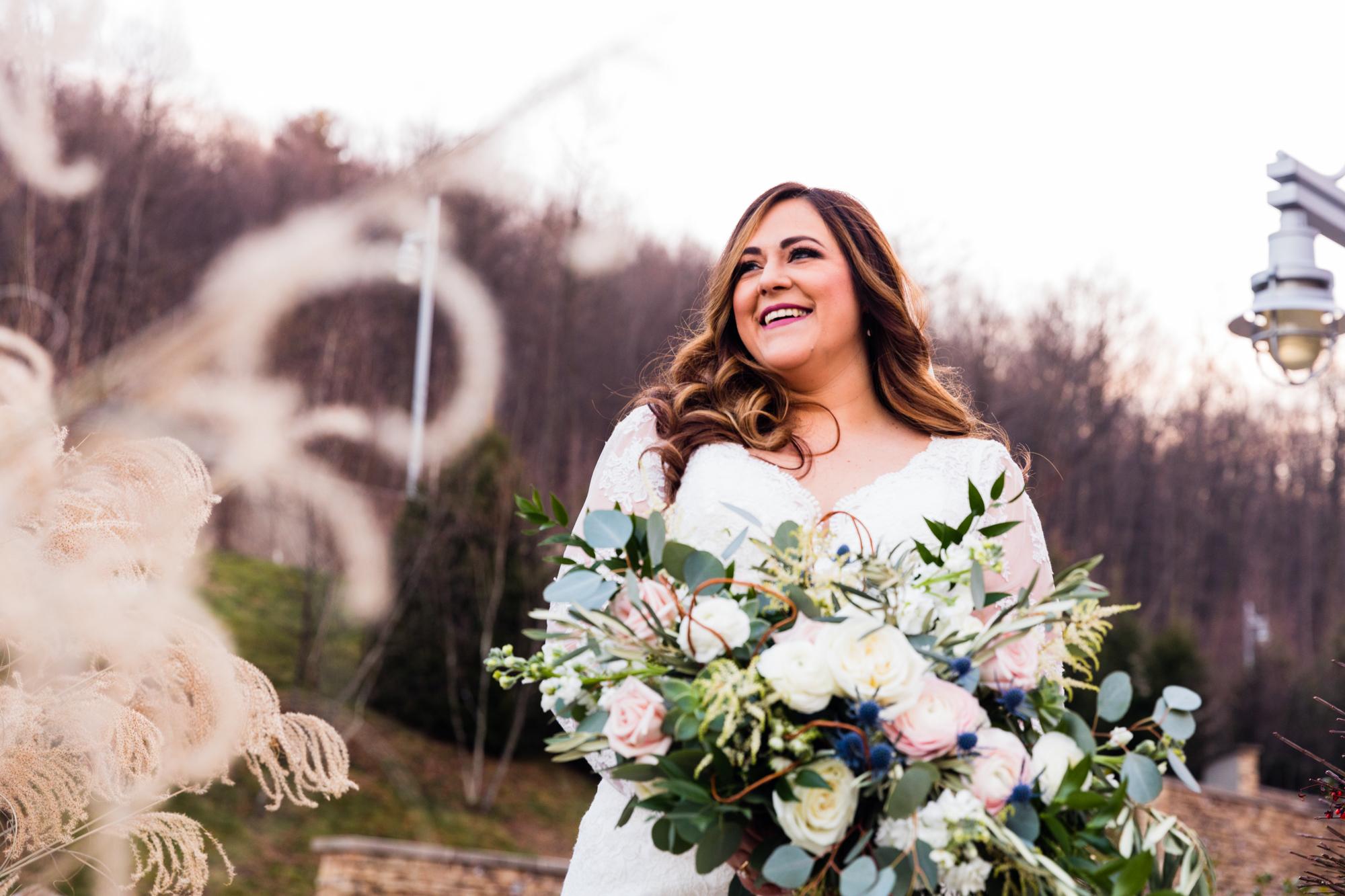 Bear Creek Mountain Resort Wedding Photography - Lovestruck Pictures-049.jpg