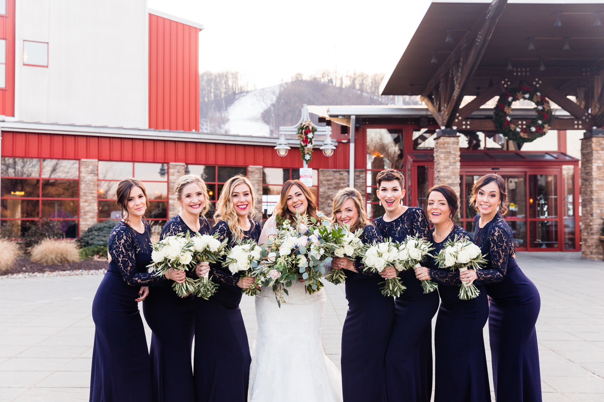 Bear Creek Mountain Resort Wedding Photography - Lovestruck Pictures-048.jpg