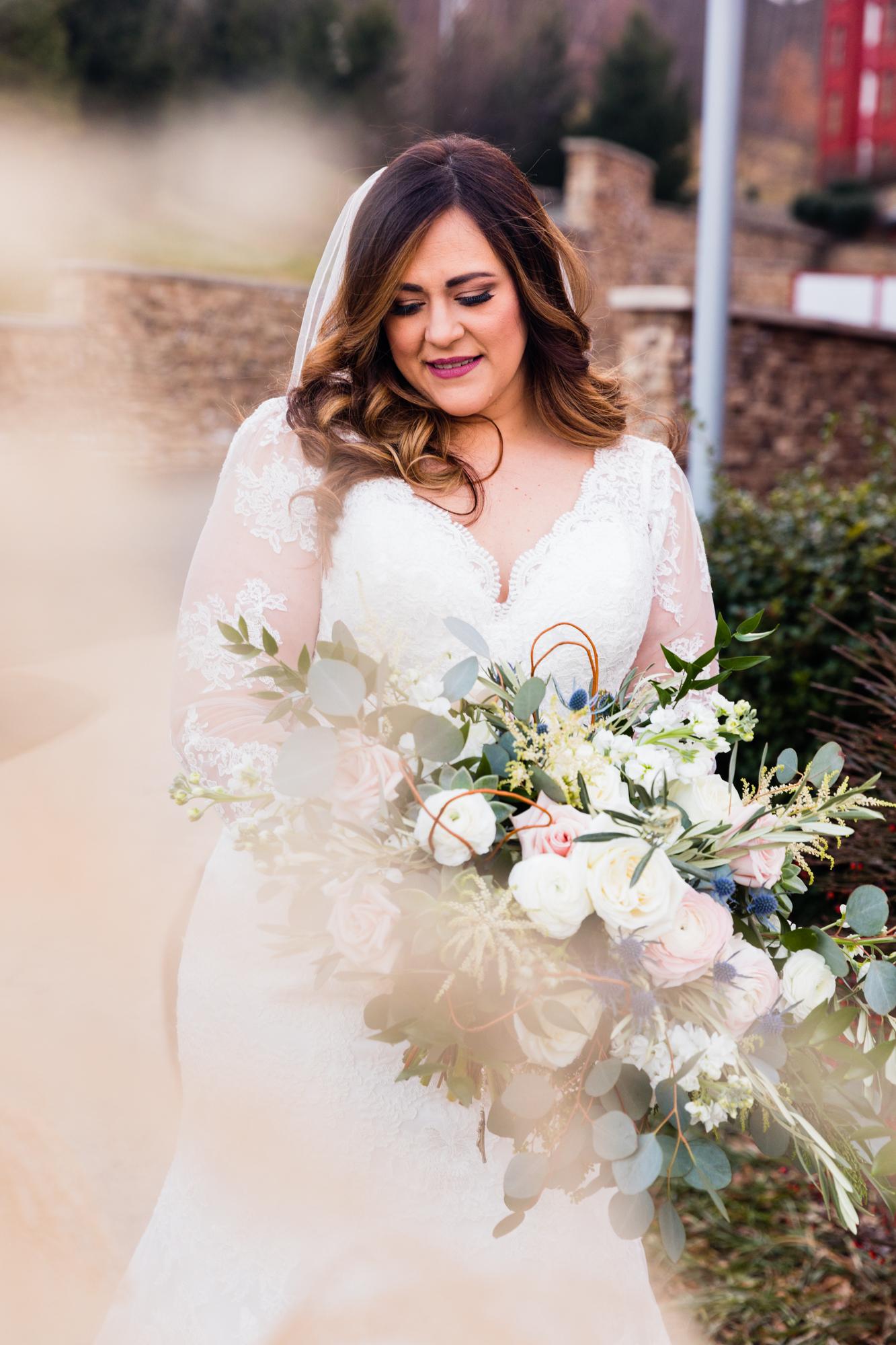 Bear Creek Mountain Resort Wedding Photography - Lovestruck Pictures-050.jpg