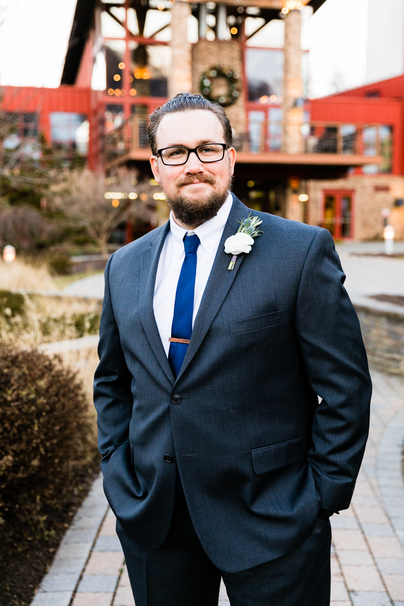 Bear Creek Mountain Resort Wedding Photography - Lovestruck Pictures-054.jpg