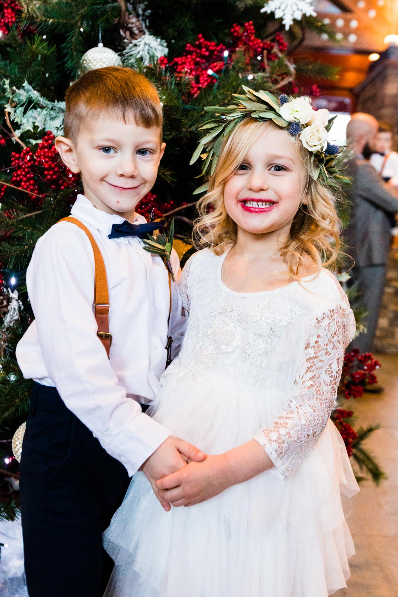 Bear Creek Mountain Resort Wedding Photography - Lovestruck Pictures-055.jpg