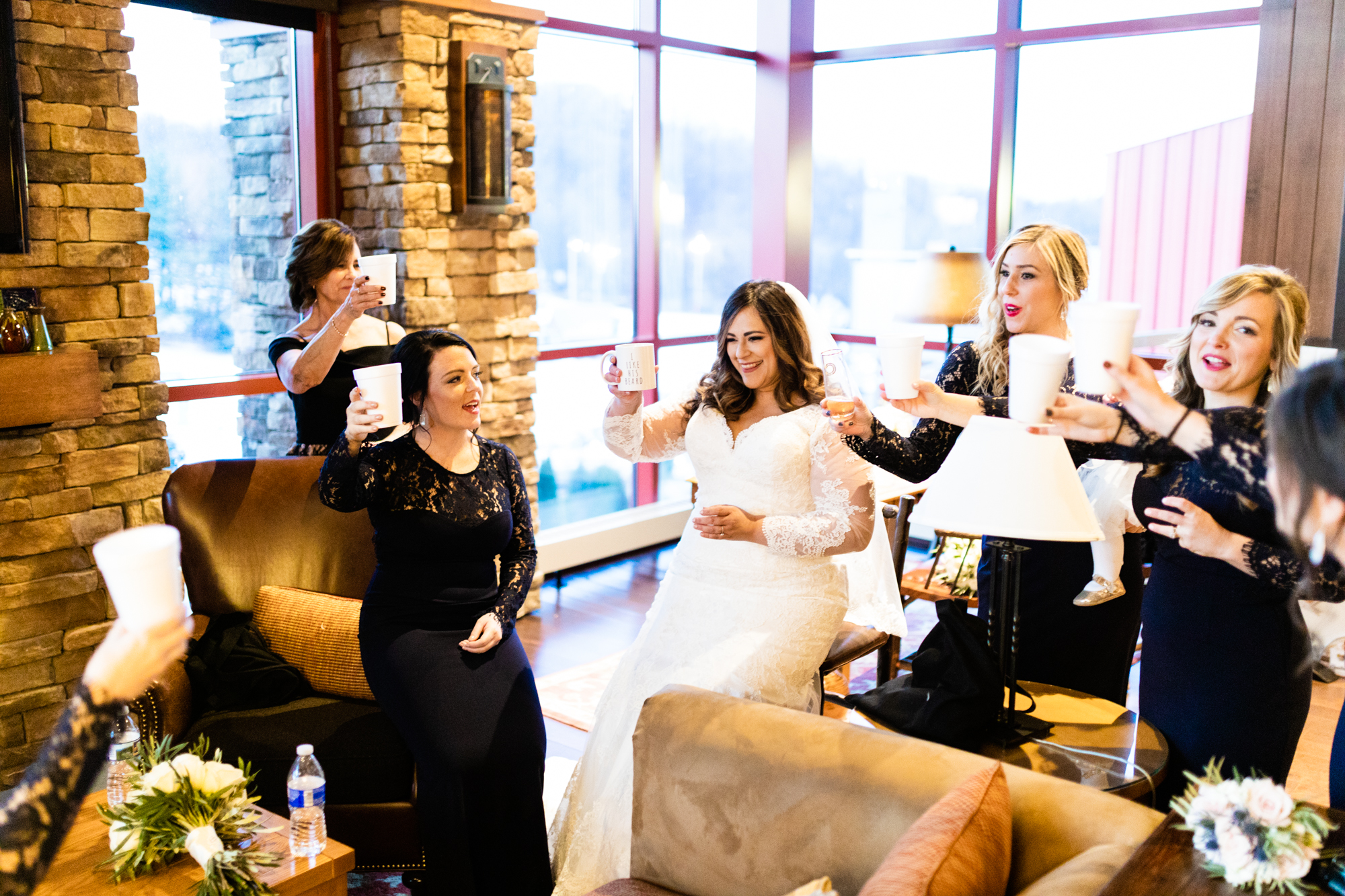 Bear Creek Mountain Resort Wedding Photography - Lovestruck Pictures-060.jpg