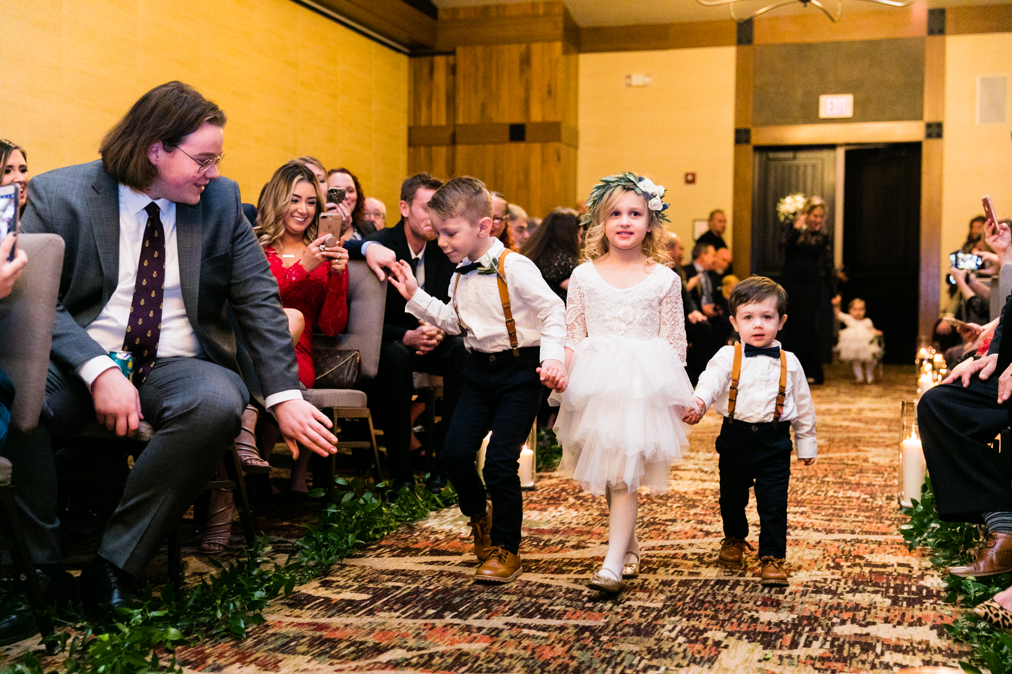 Bear Creek Mountain Resort Wedding Photography - Lovestruck Pictures-063.jpg