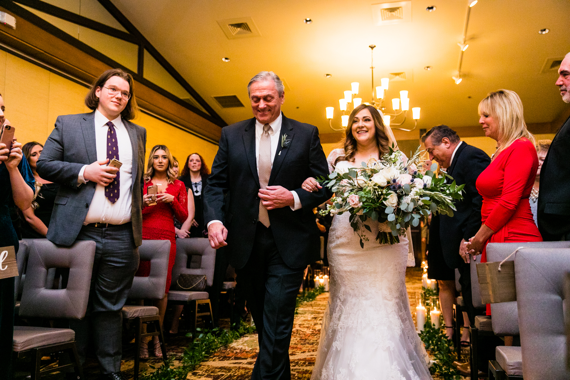 Bear Creek Mountain Resort Wedding Photography - Lovestruck Pictures-066.jpg