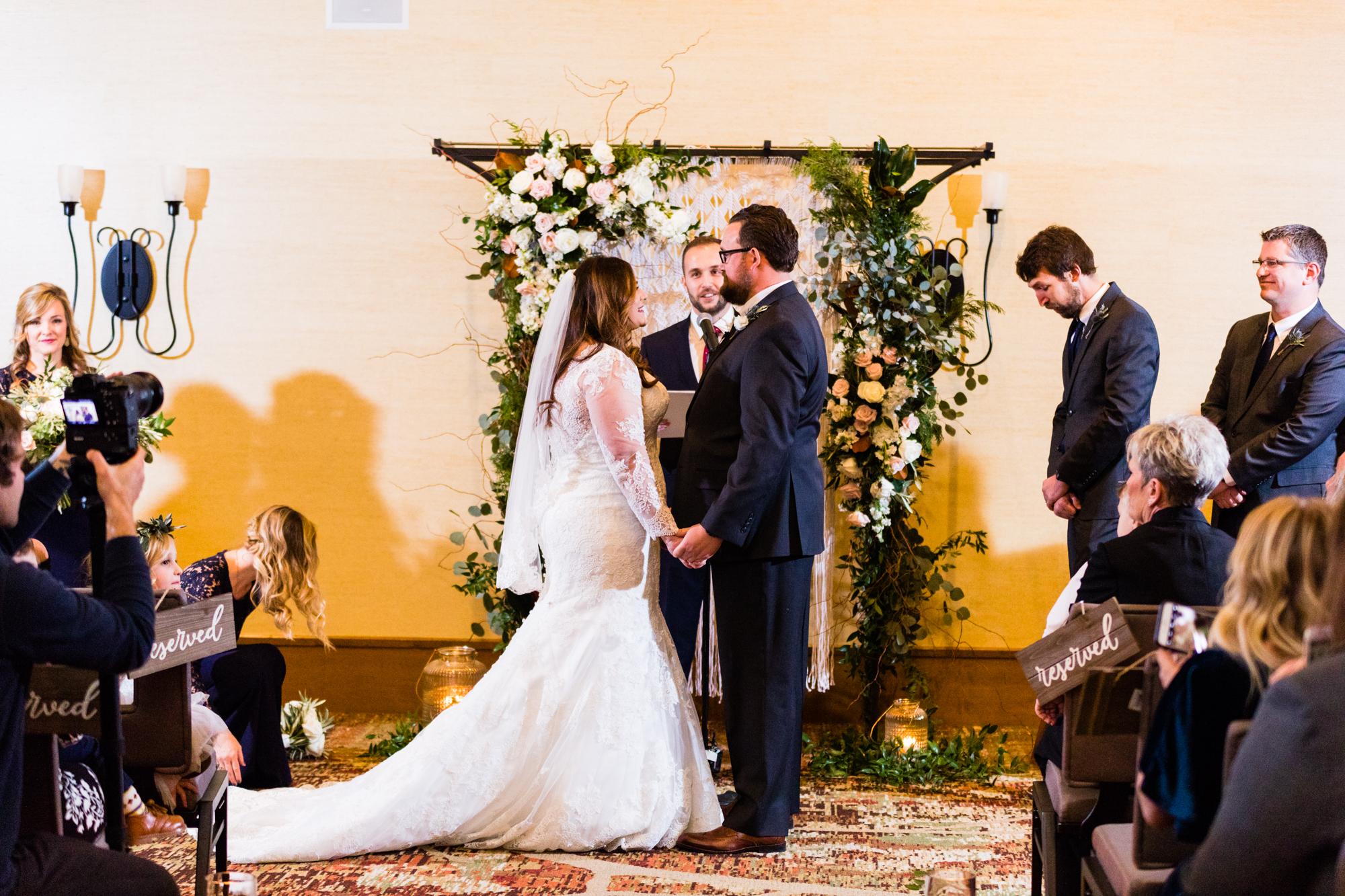 Bear Creek Mountain Resort Wedding Photography - Lovestruck Pictures-071.jpg