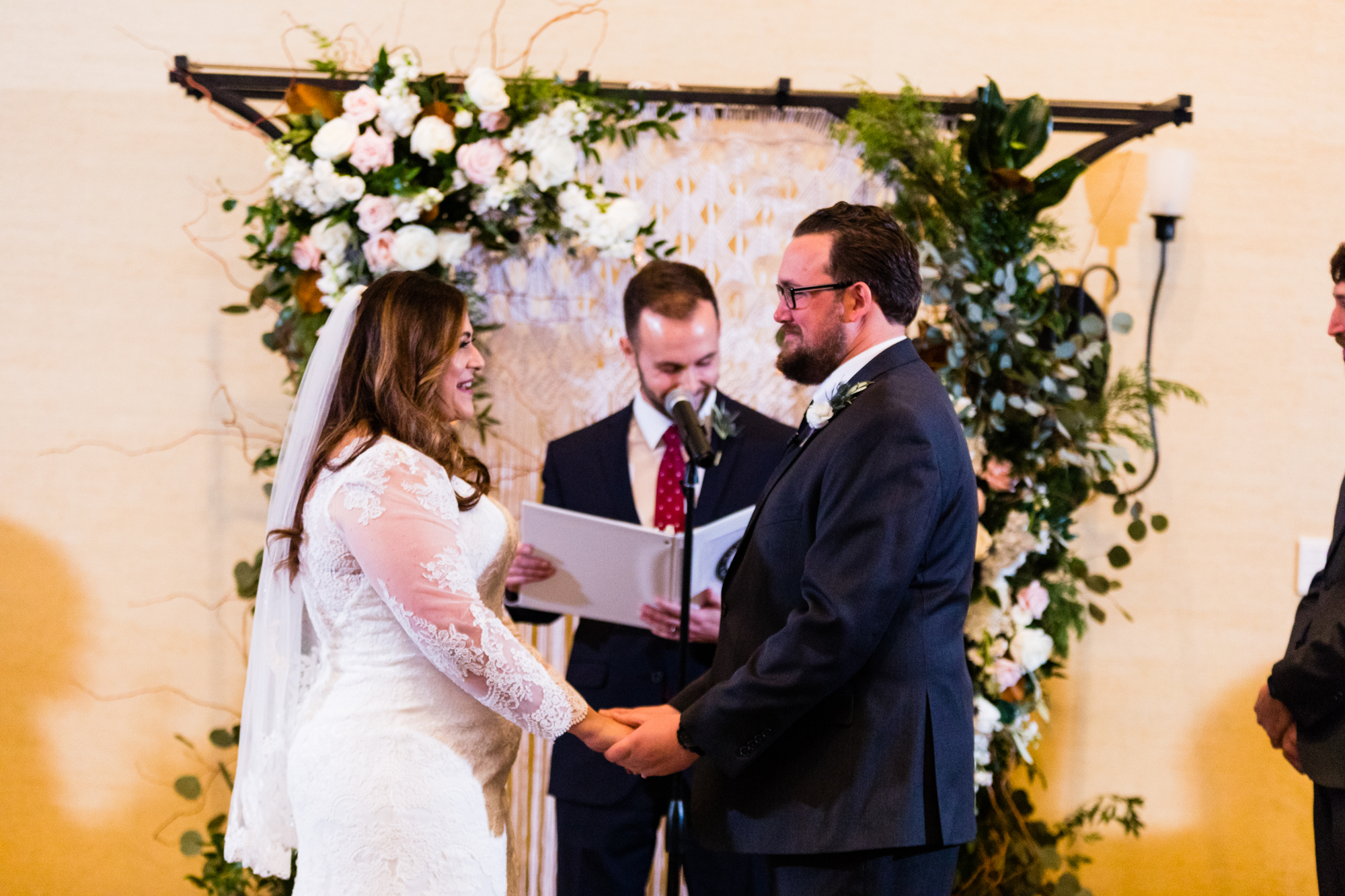 Bear Creek Mountain Resort Wedding Photography - Lovestruck Pictures-073.jpg