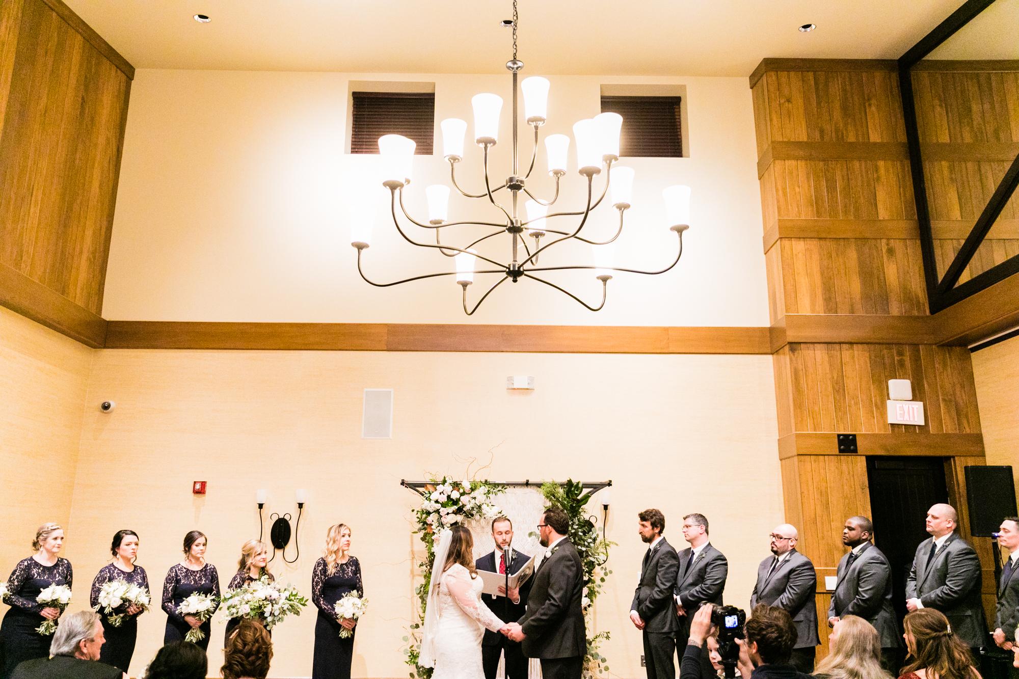 Bear Creek Mountain Resort Wedding Photography - Lovestruck Pictures-078.jpg