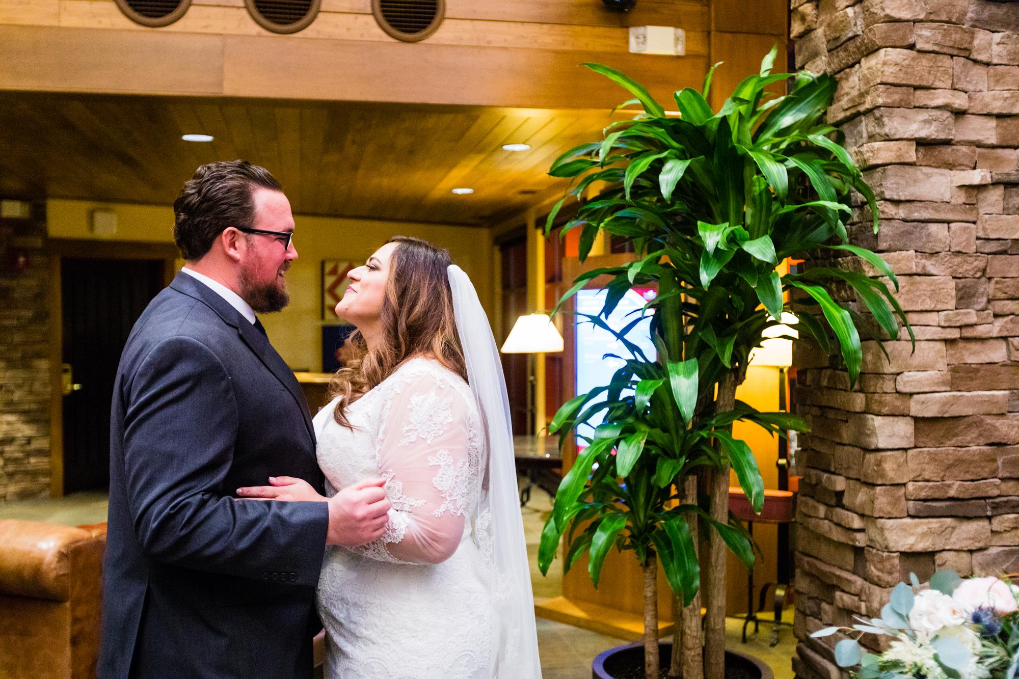 Bear Creek Mountain Resort Wedding Photography - Lovestruck Pictures-082.jpg