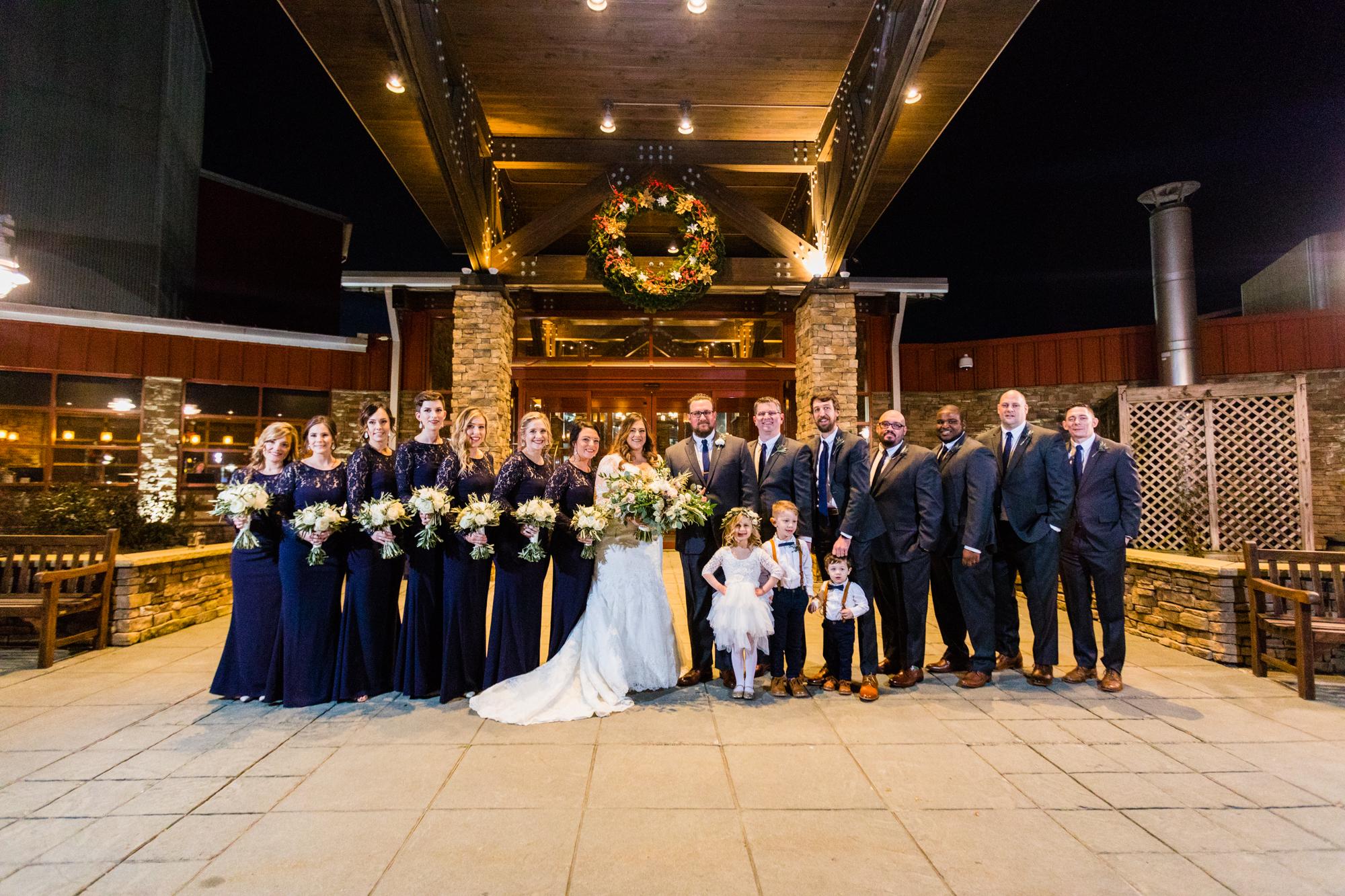 Bear Creek Mountain Resort Wedding Photography - Lovestruck Pictures-083.jpg