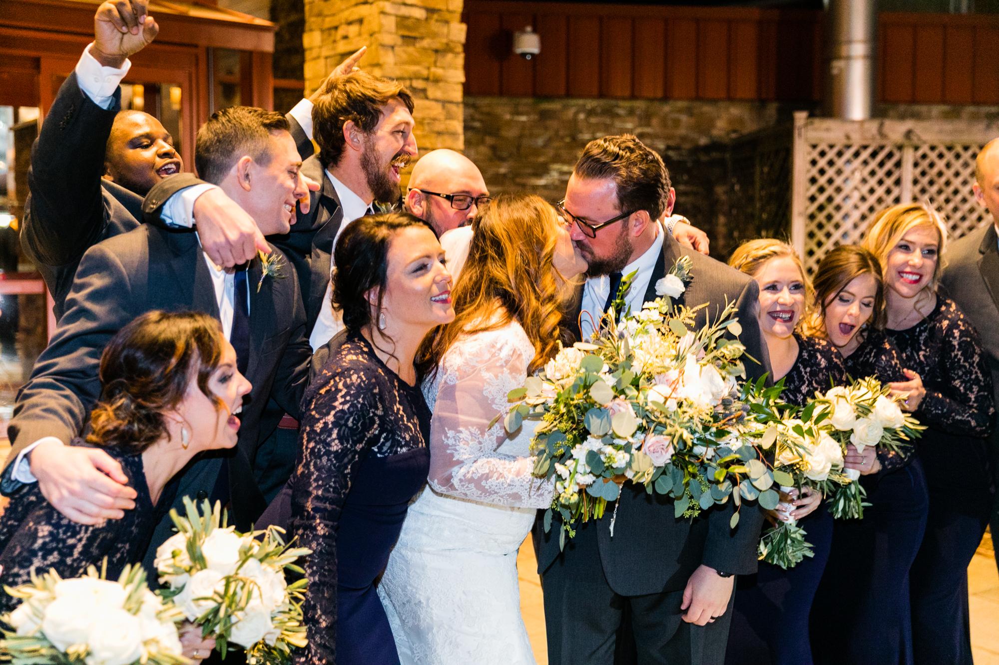 Bear Creek Mountain Resort Wedding Photography - Lovestruck Pictures-084.jpg