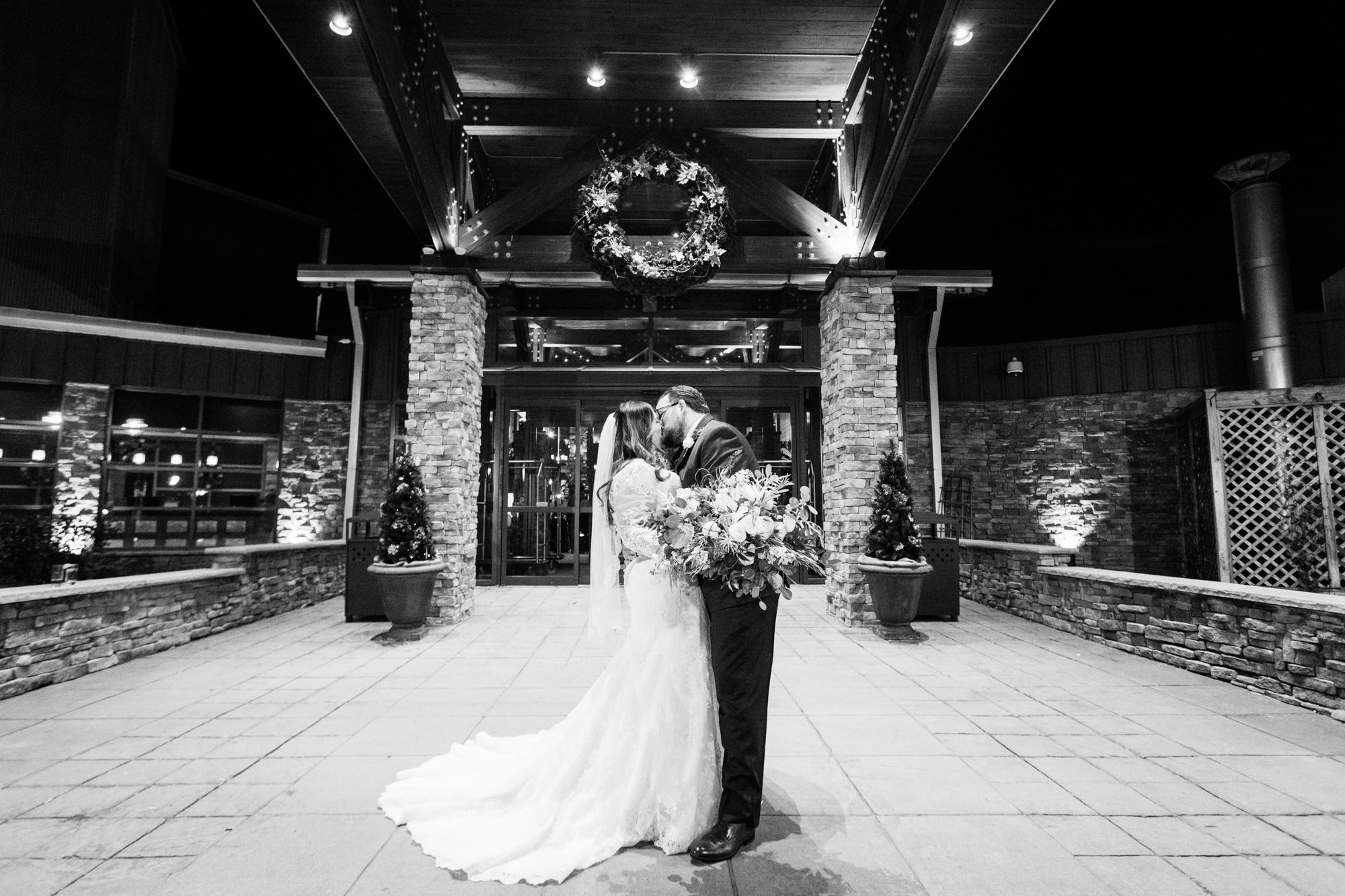 Bear Creek Mountain Resort Wedding Photography - Lovestruck Pictures-086.jpg