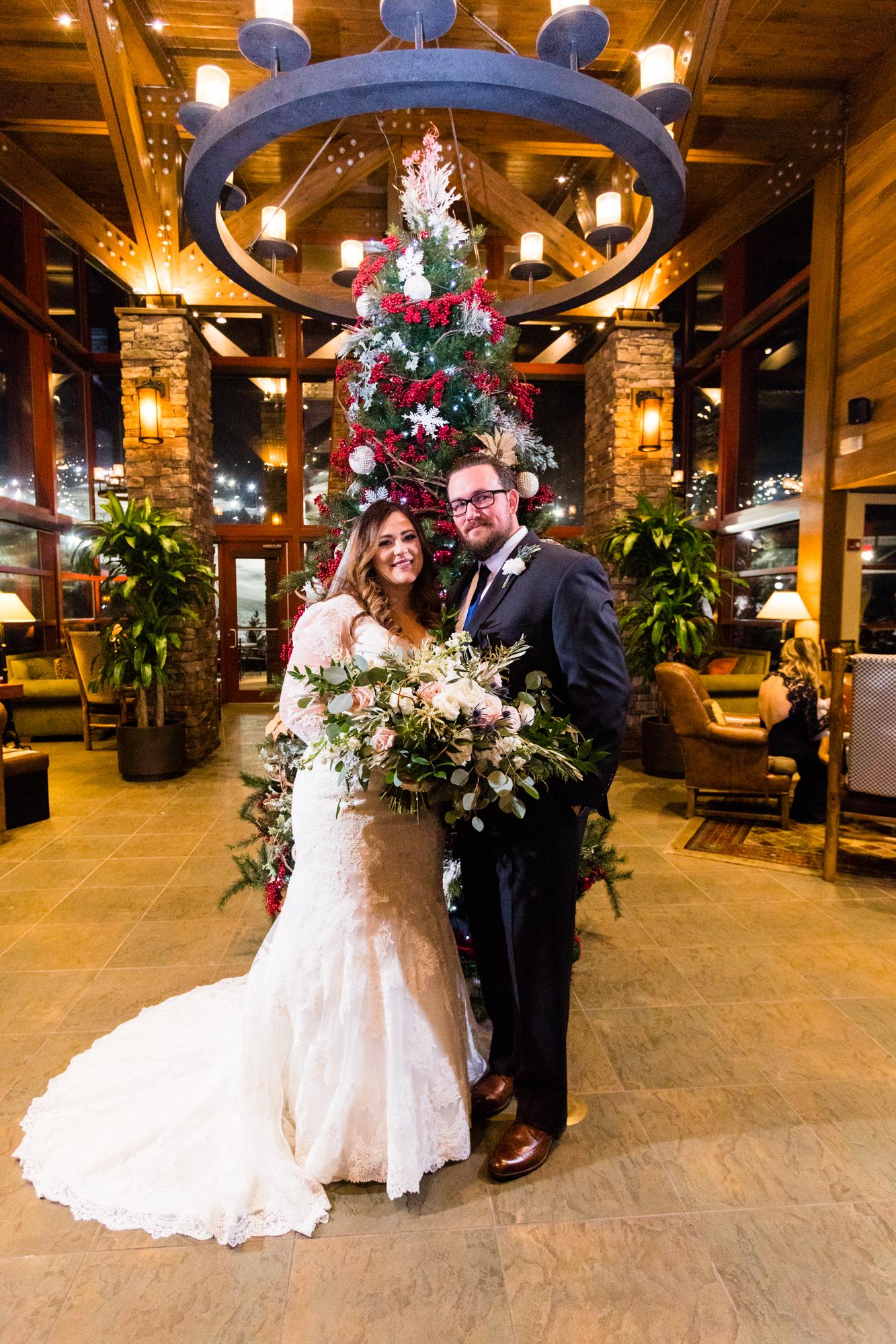 Bear Creek Mountain Resort Wedding Photography - Lovestruck Pictures-088.jpg