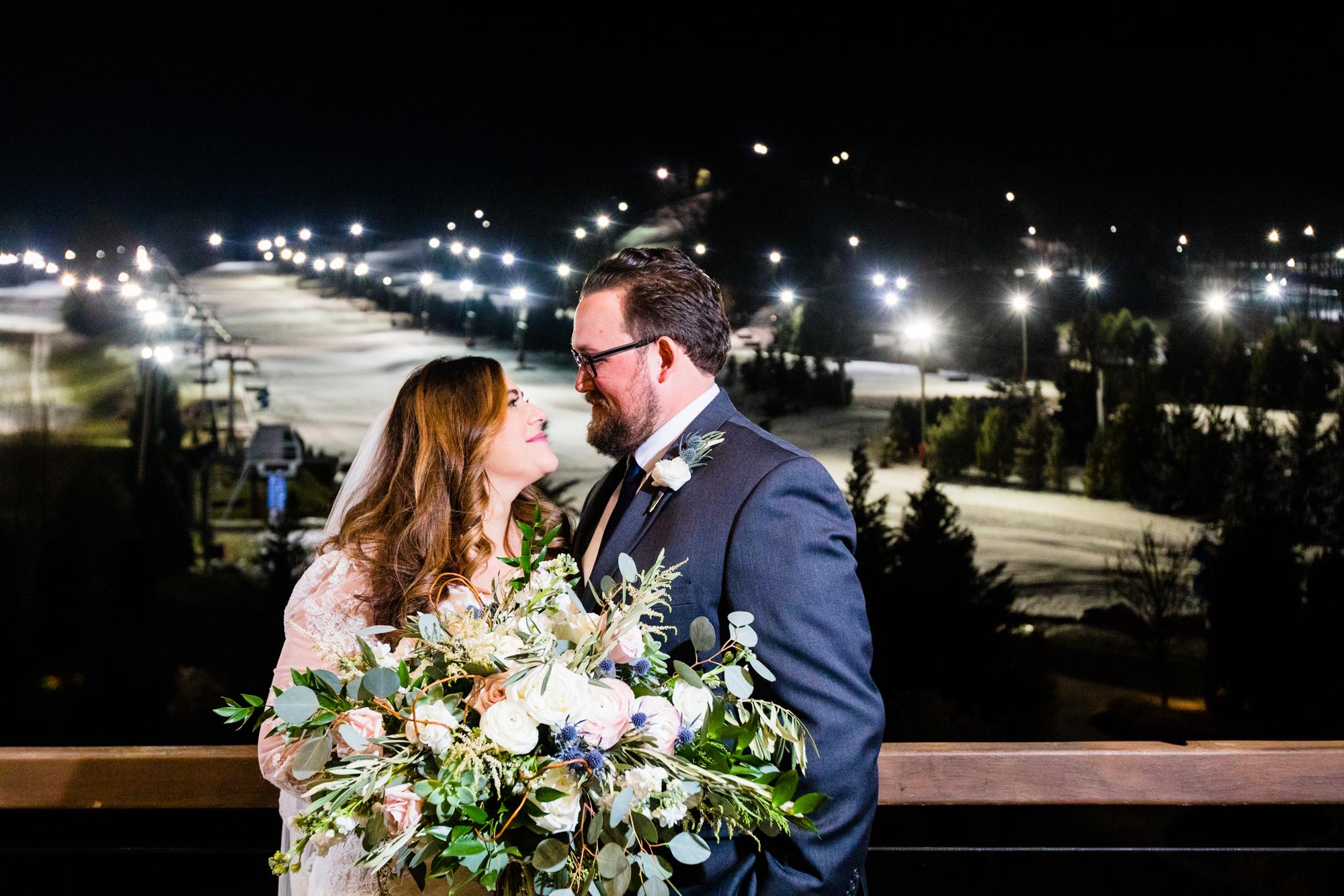Bear Creek Mountain Resort Wedding Photography - Lovestruck Pictures-090.jpg