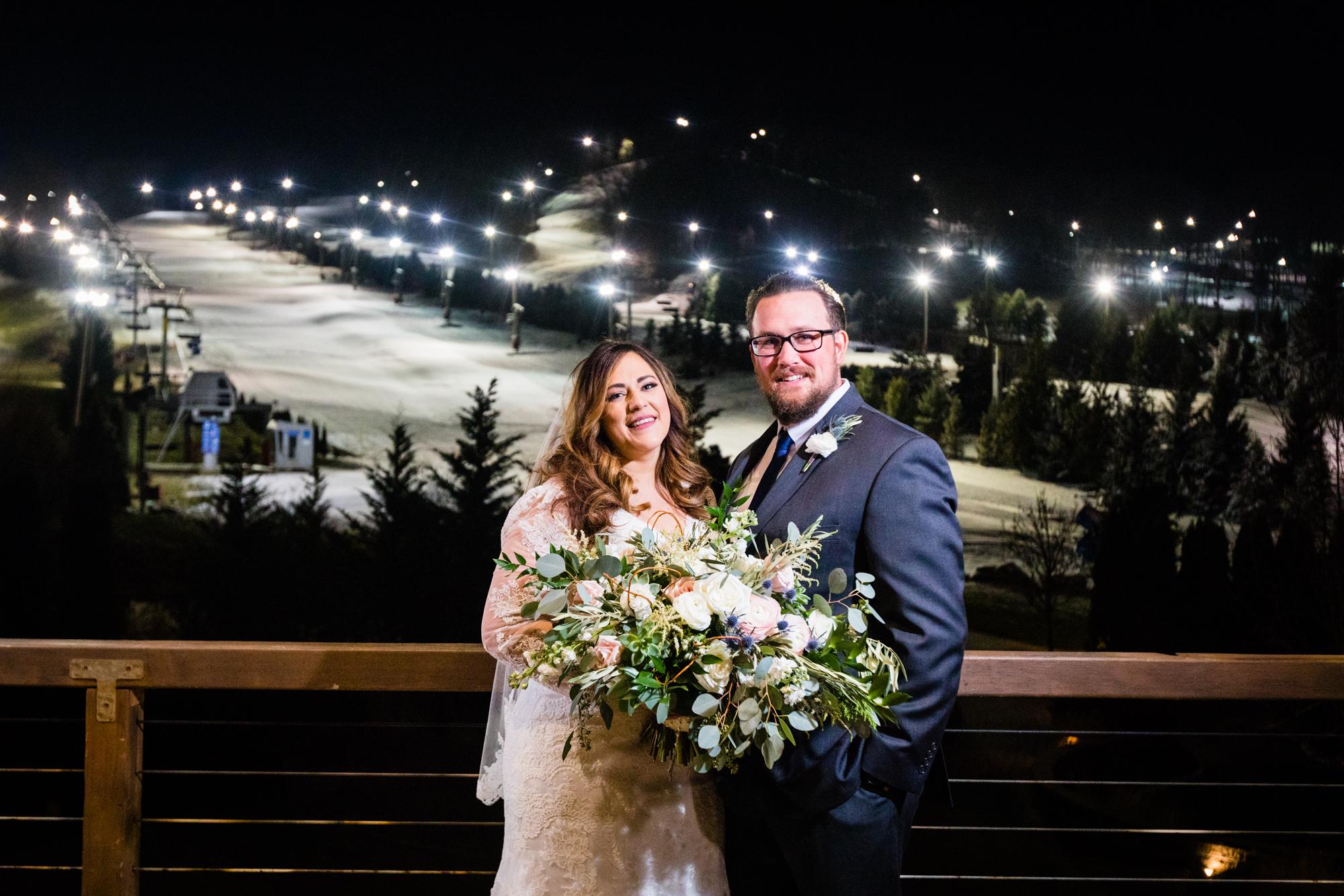 Bear Creek Mountain Resort Wedding Photography - Lovestruck Pictures-091.jpg