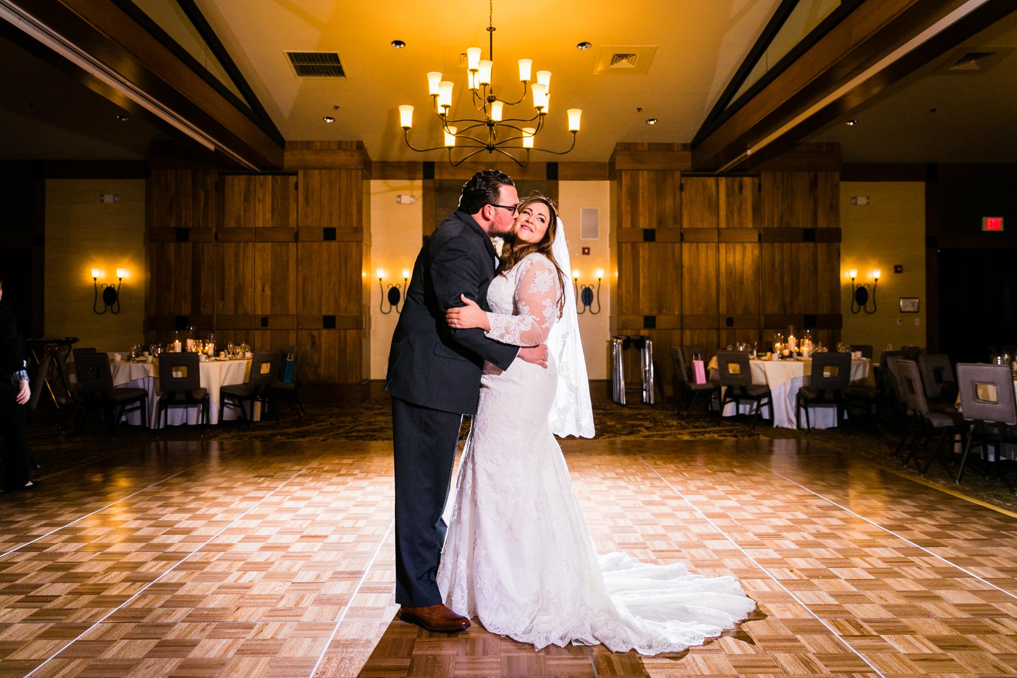 Bear Creek Mountain Resort Wedding Photography - Lovestruck Pictures-094.jpg
