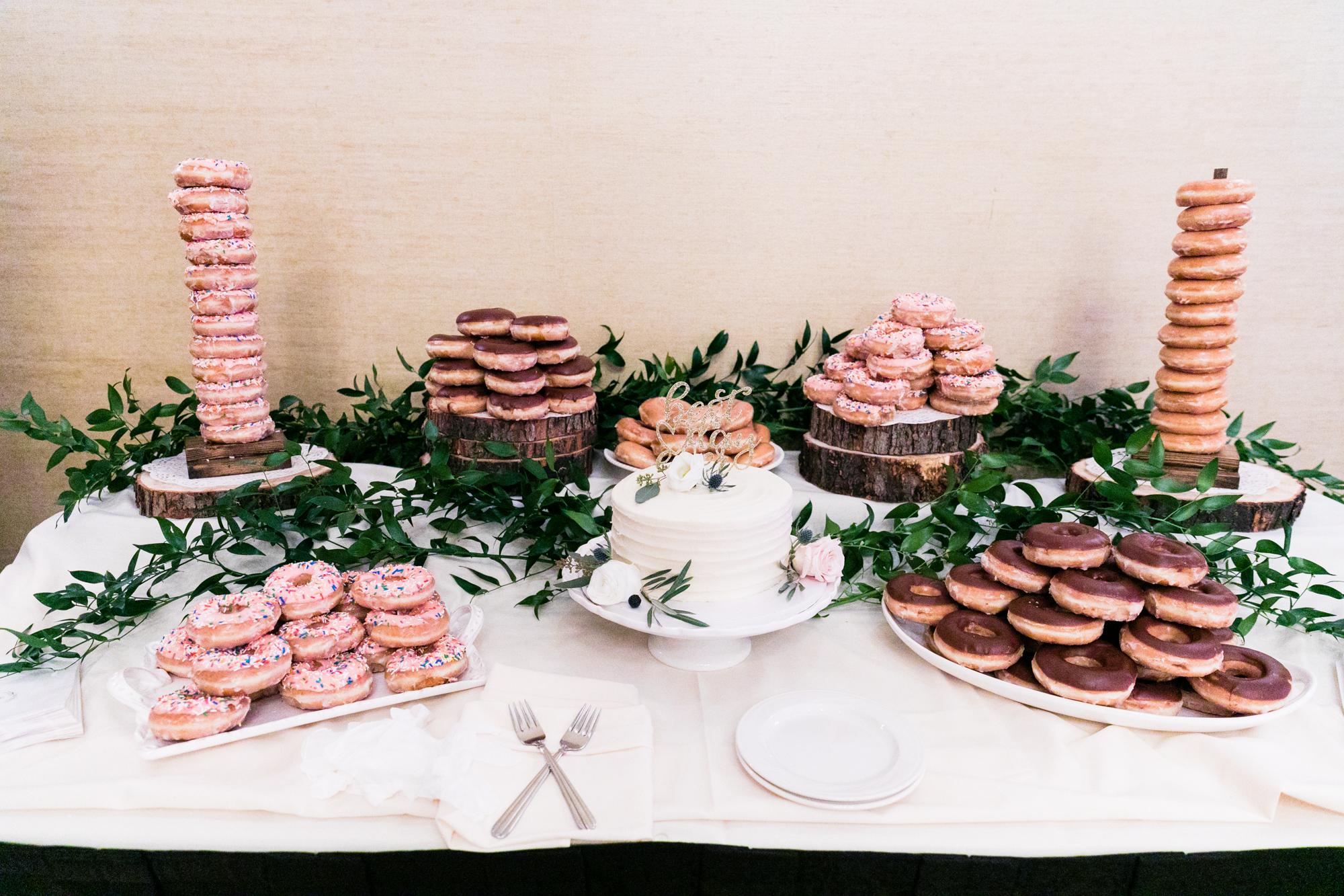 Bear Creek Mountain Resort Wedding Photography - Lovestruck Pictures-097.jpg