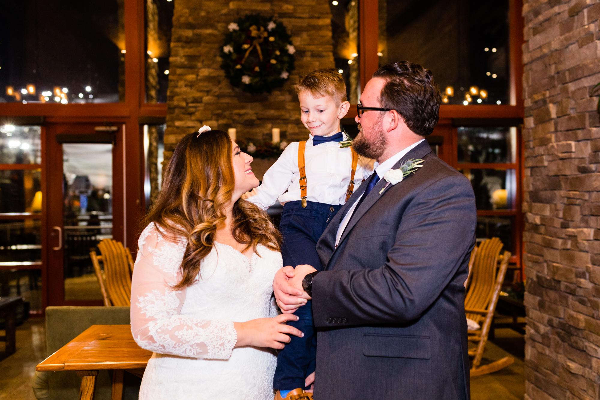 Bear Creek Mountain Resort Wedding Photography - Lovestruck Pictures-105.jpg