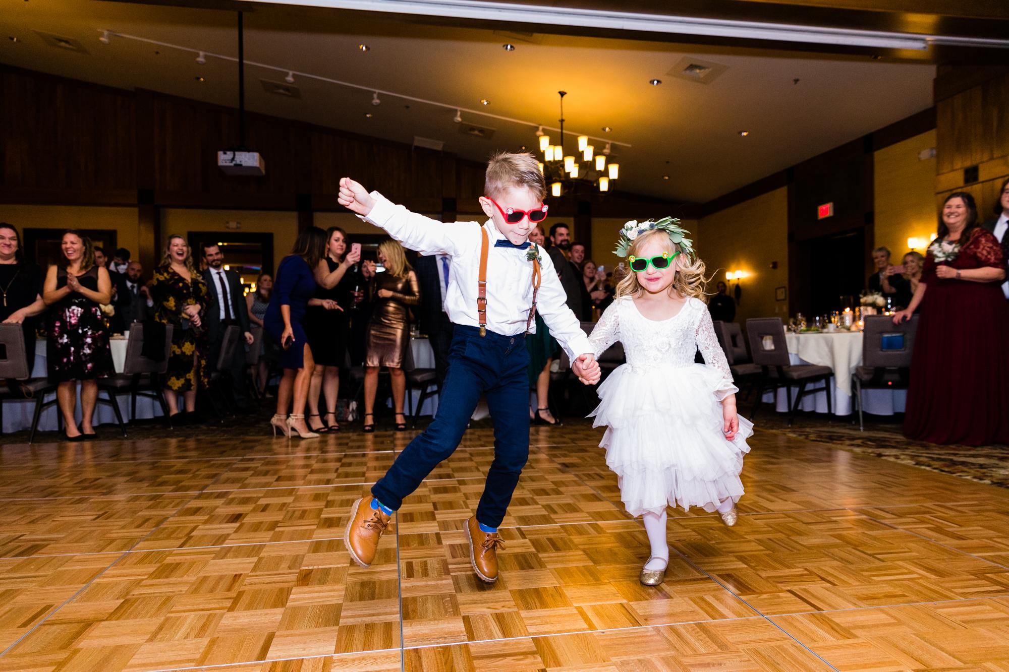 Bear Creek Mountain Resort Wedding Photography - Lovestruck Pictures-109.jpg