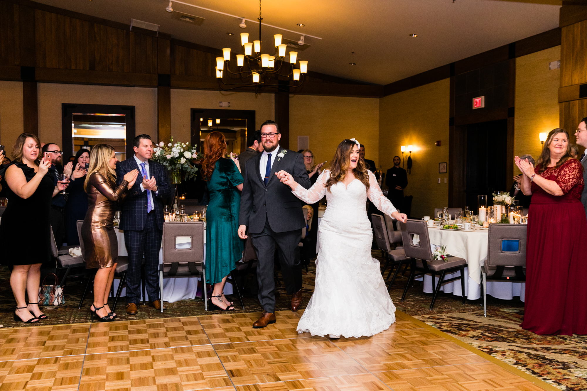 Bear Creek Mountain Resort Wedding Photography - Lovestruck Pictures-110.jpg