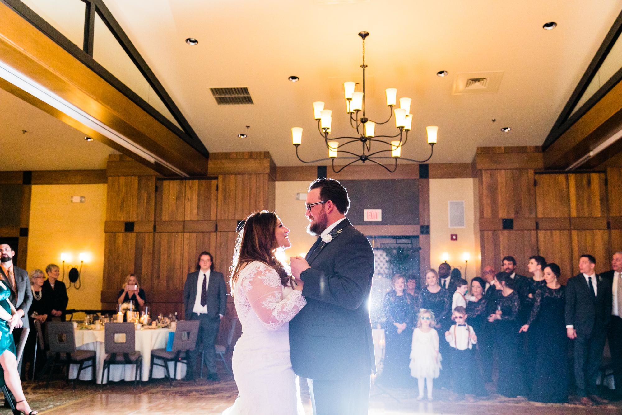 Bear Creek Mountain Resort Wedding Photography - Lovestruck Pictures-113.jpg